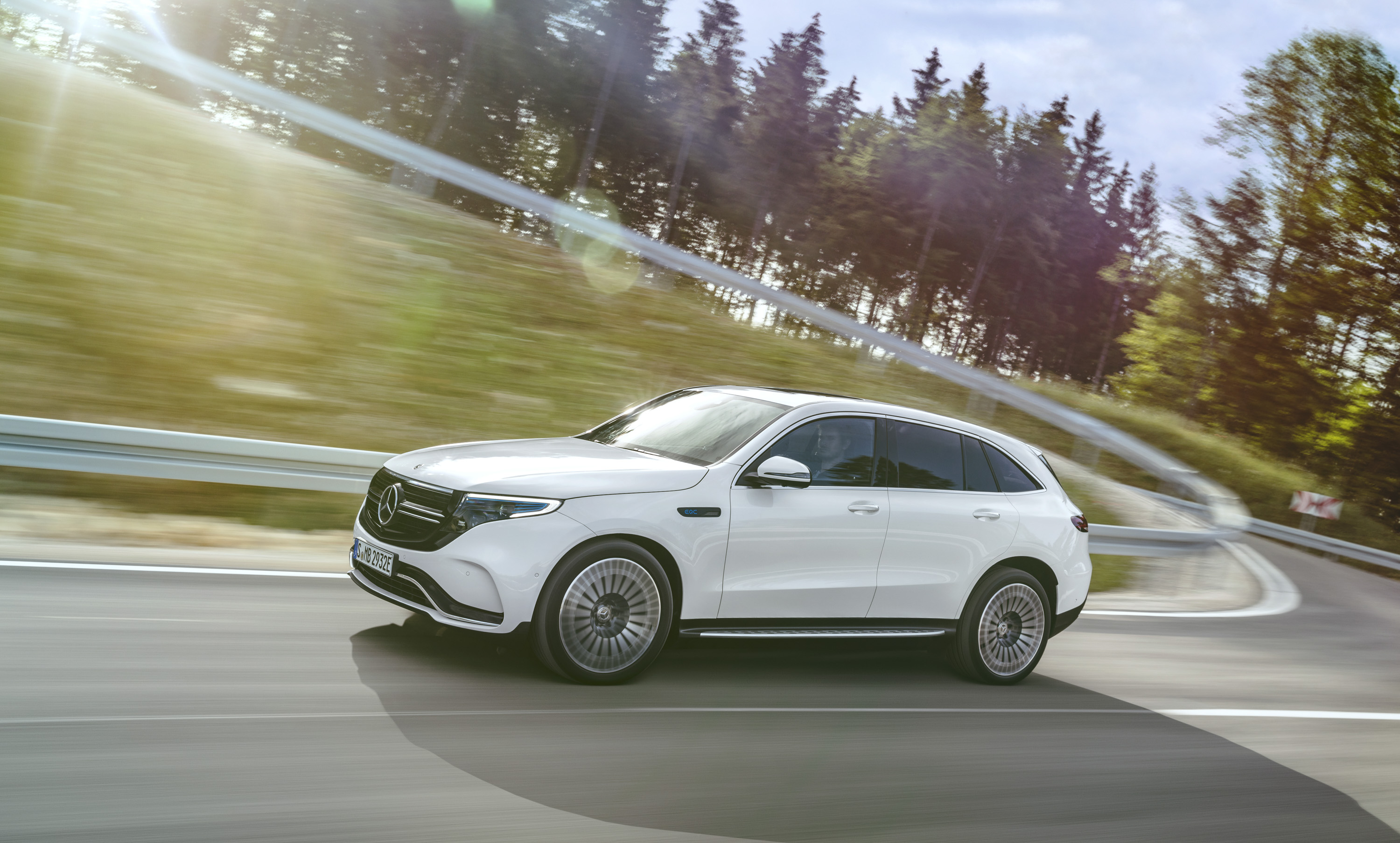 important facts you need to know about the mercedes eqc