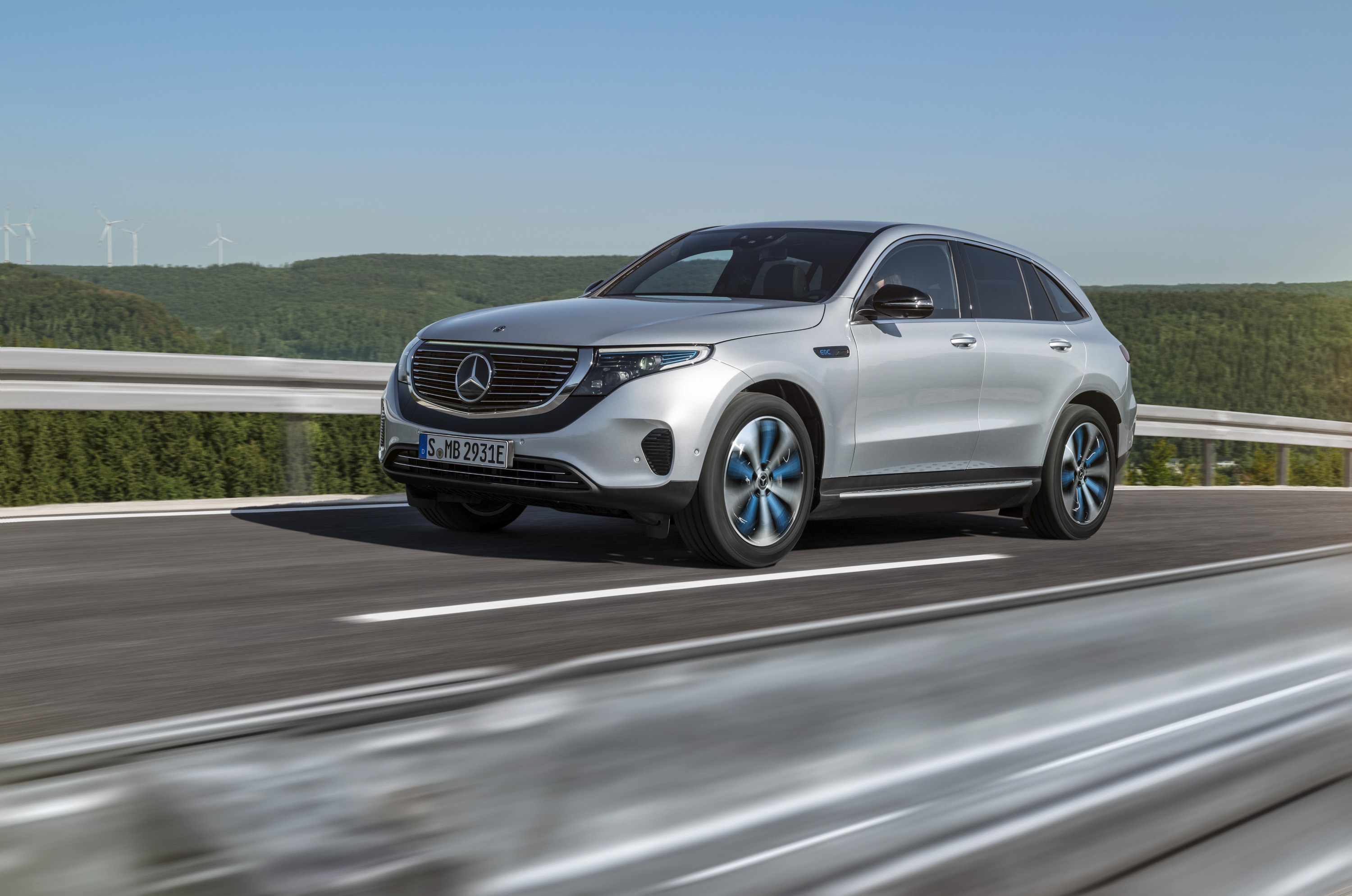2020 Mercedes EQC: Design, Specs, Mileage, Arrival >> Love It Or Leave It The 2019 Mercedes Benz Eqc Top Speed