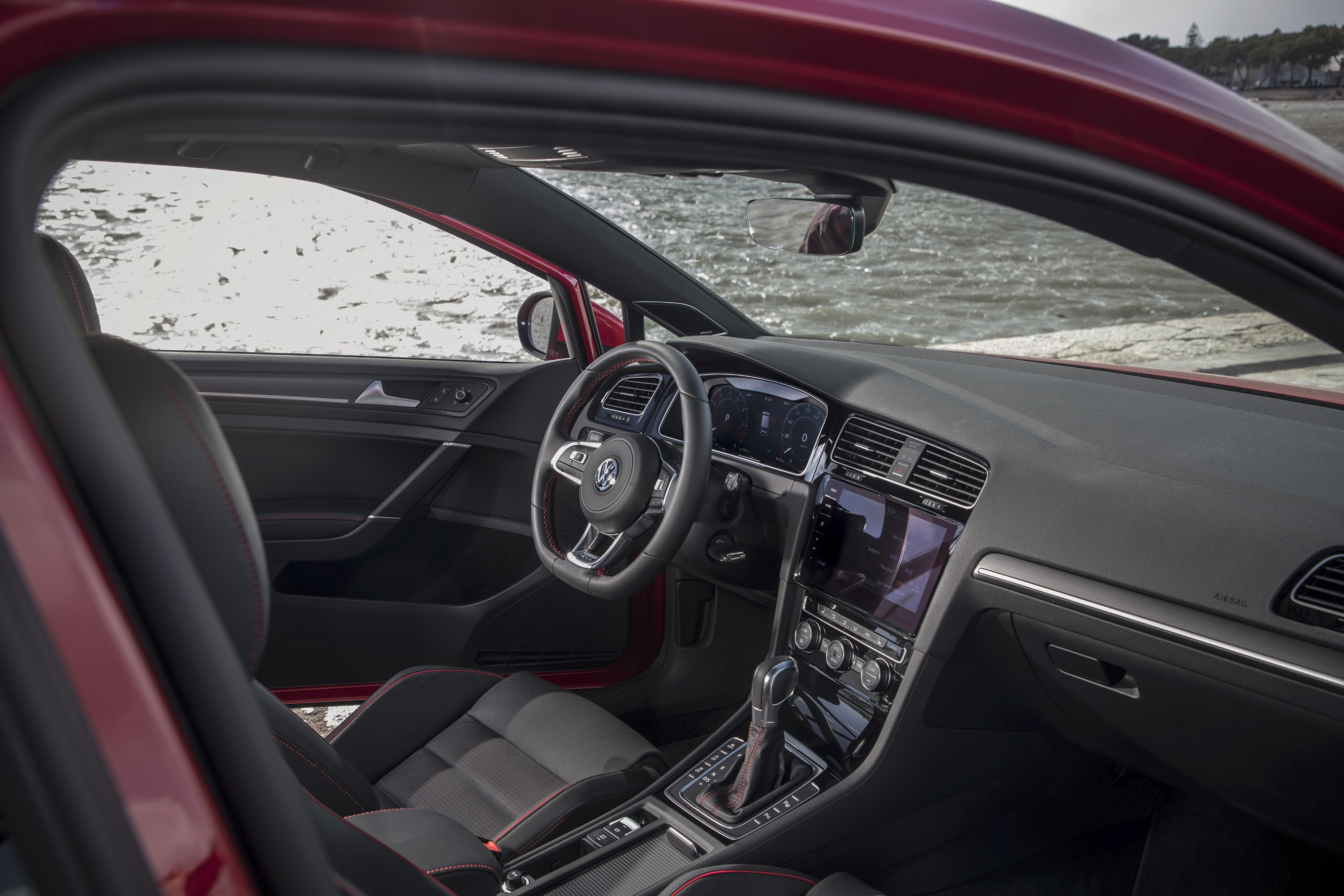 2019 Volkswagen Golf Gti Rabbit Edition Top Speed