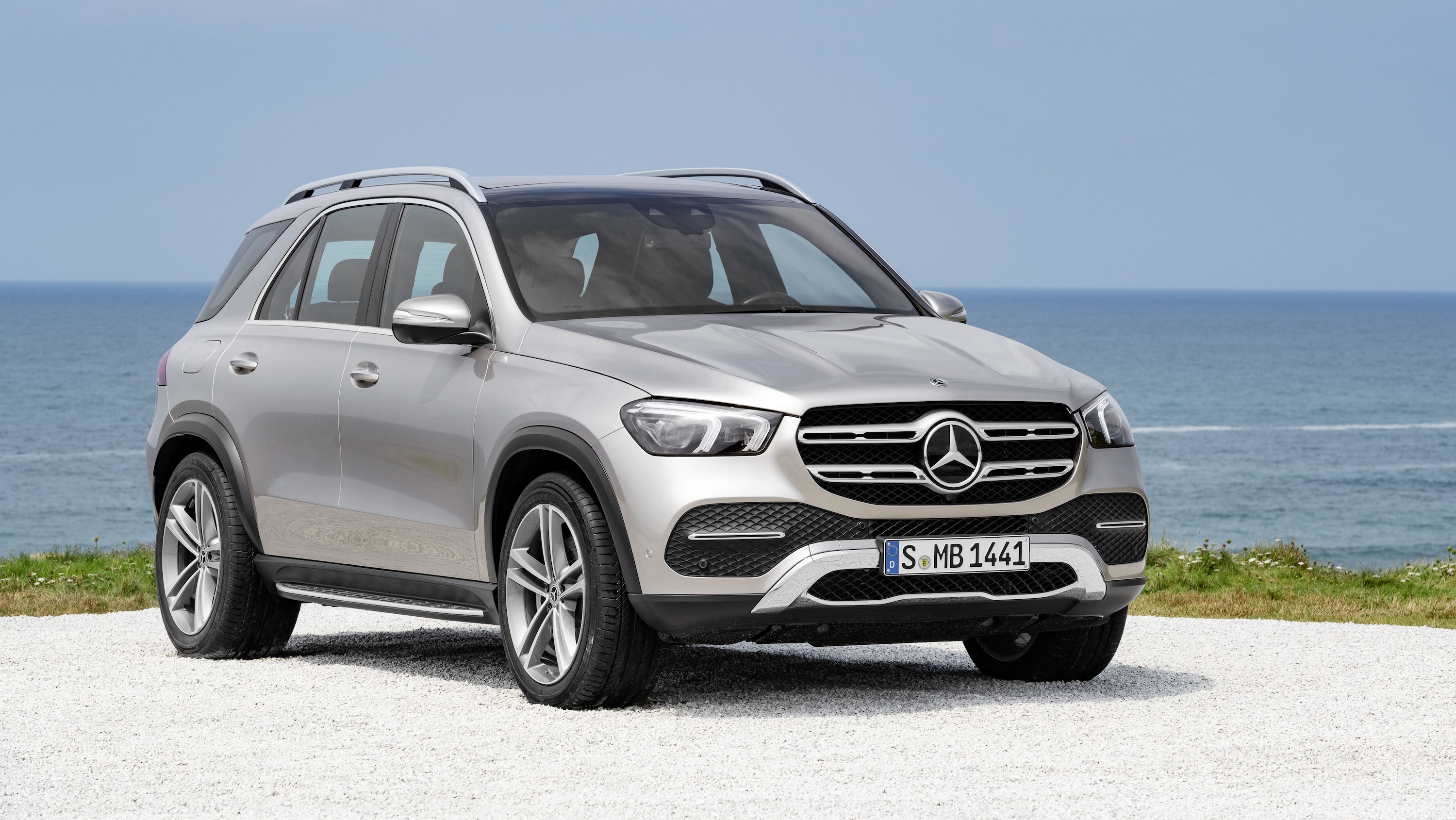 2020 Mercedes Benz Gle Top Speed