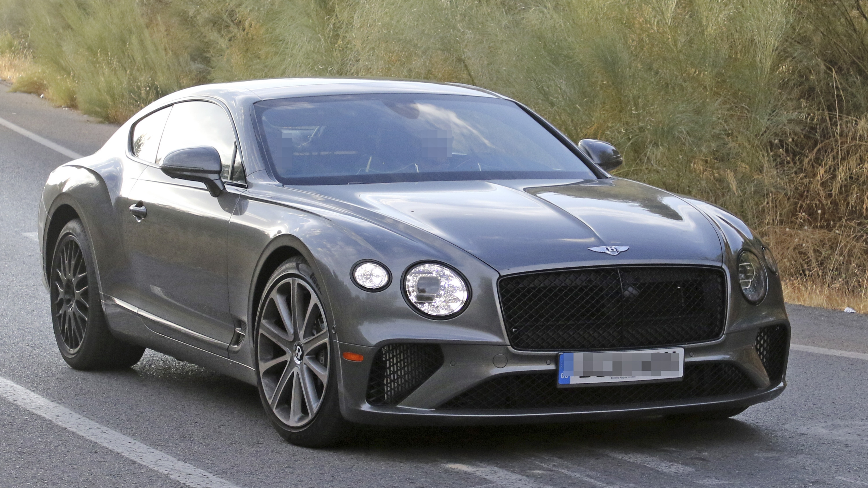 2019 bentley continental gt speed top speed. Black Bedroom Furniture Sets. Home Design Ideas