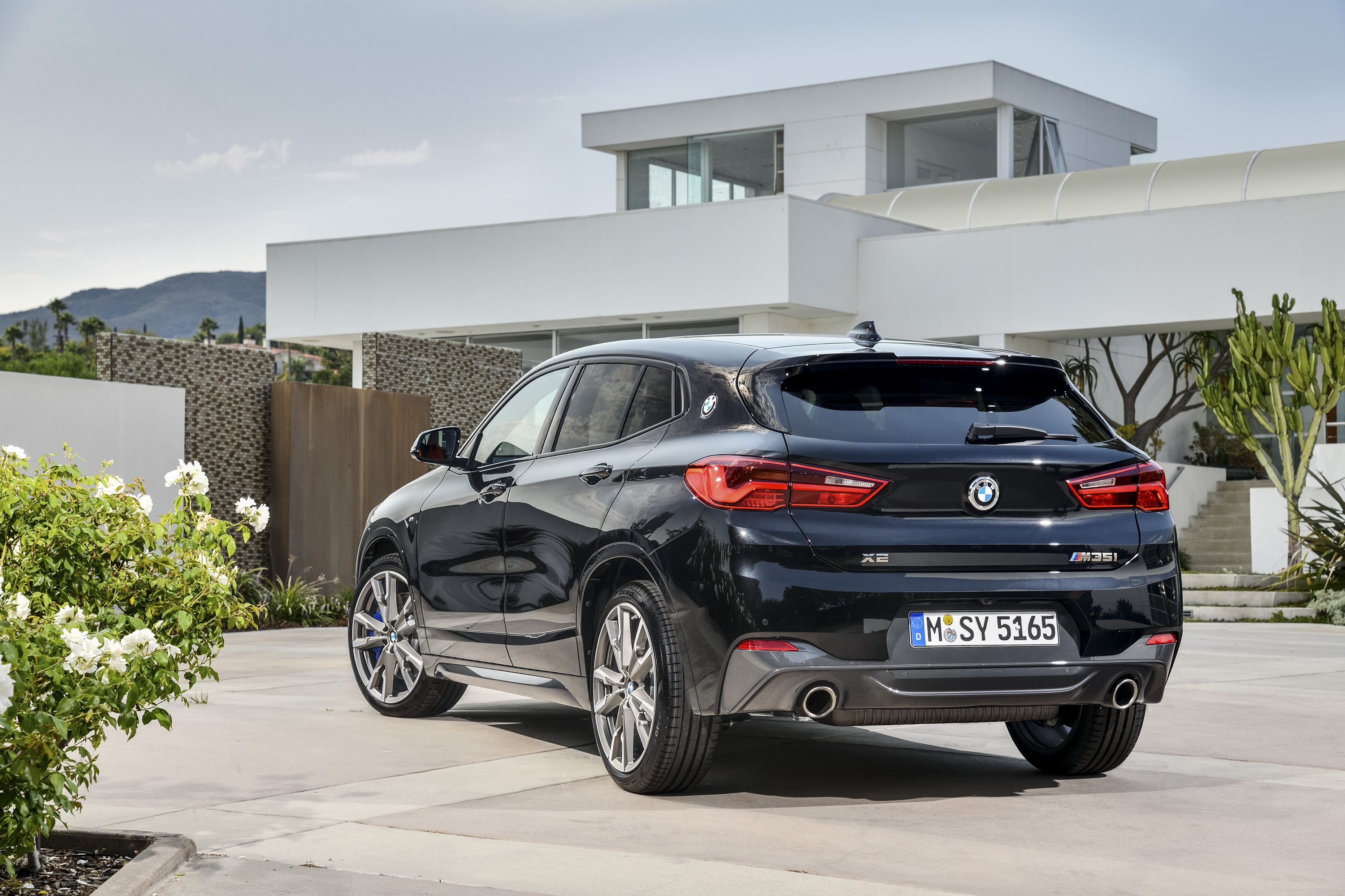 2020 BMW X2 M Specs, Price, Redesign, And Release Date >> 2019 Bmw X2 M35i Top Speed