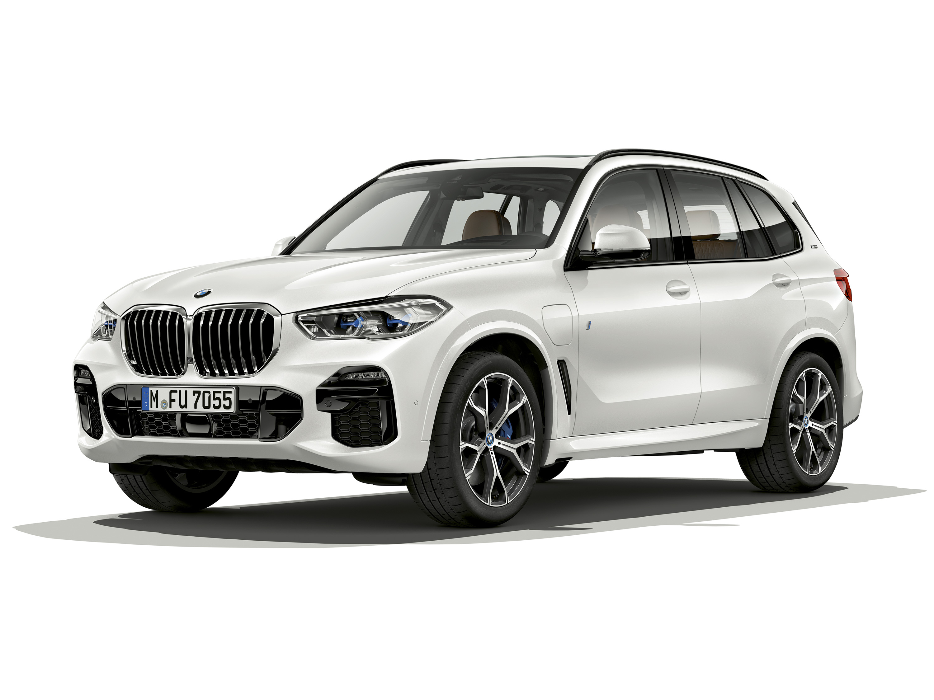 2019 Bmw X5 Xdrive45e Iperformance Top Speed