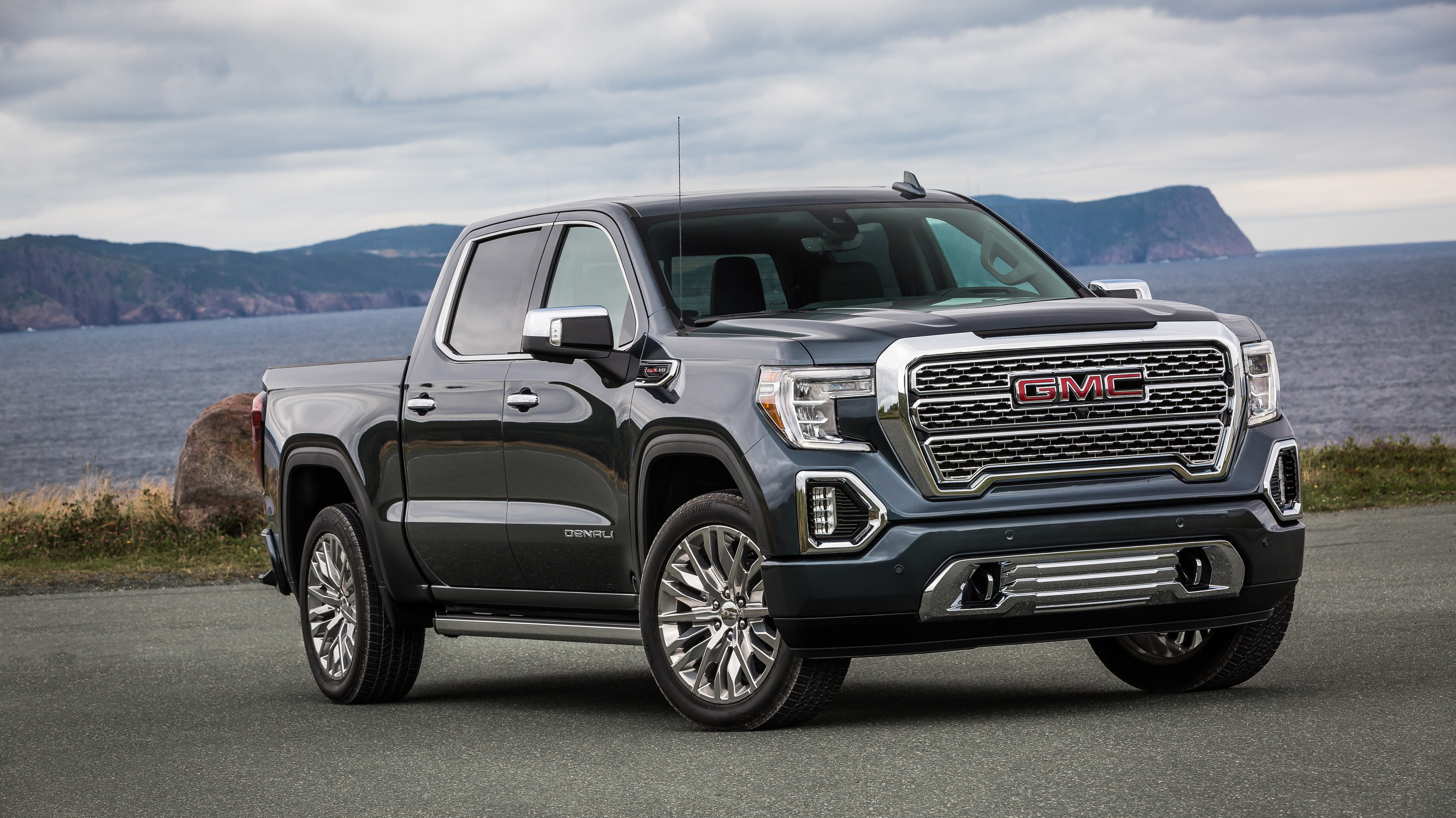 2019 GMC Sierra Denali | Top Speed