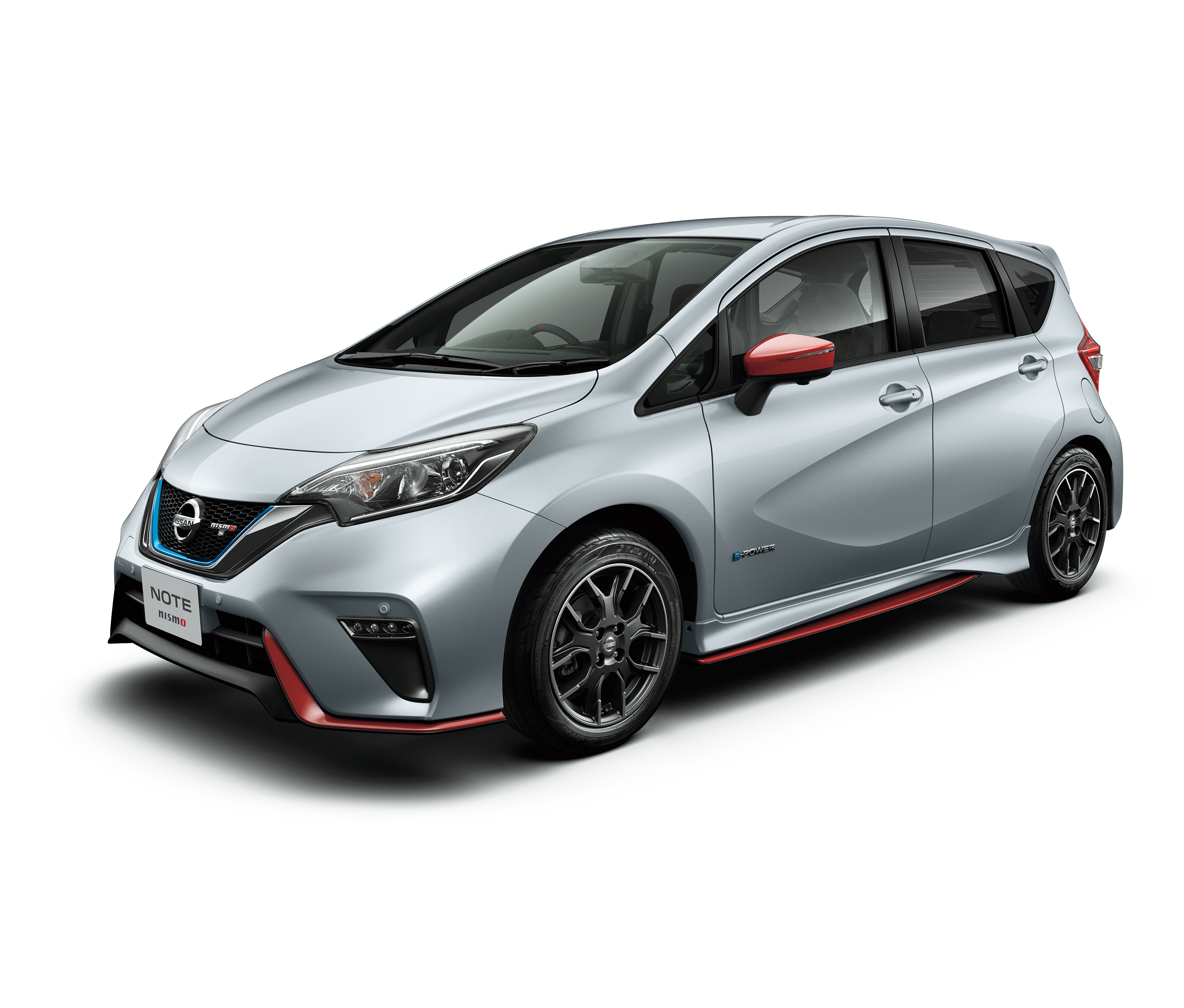 2019 Nissan Note E Power Nismo S Top Speed