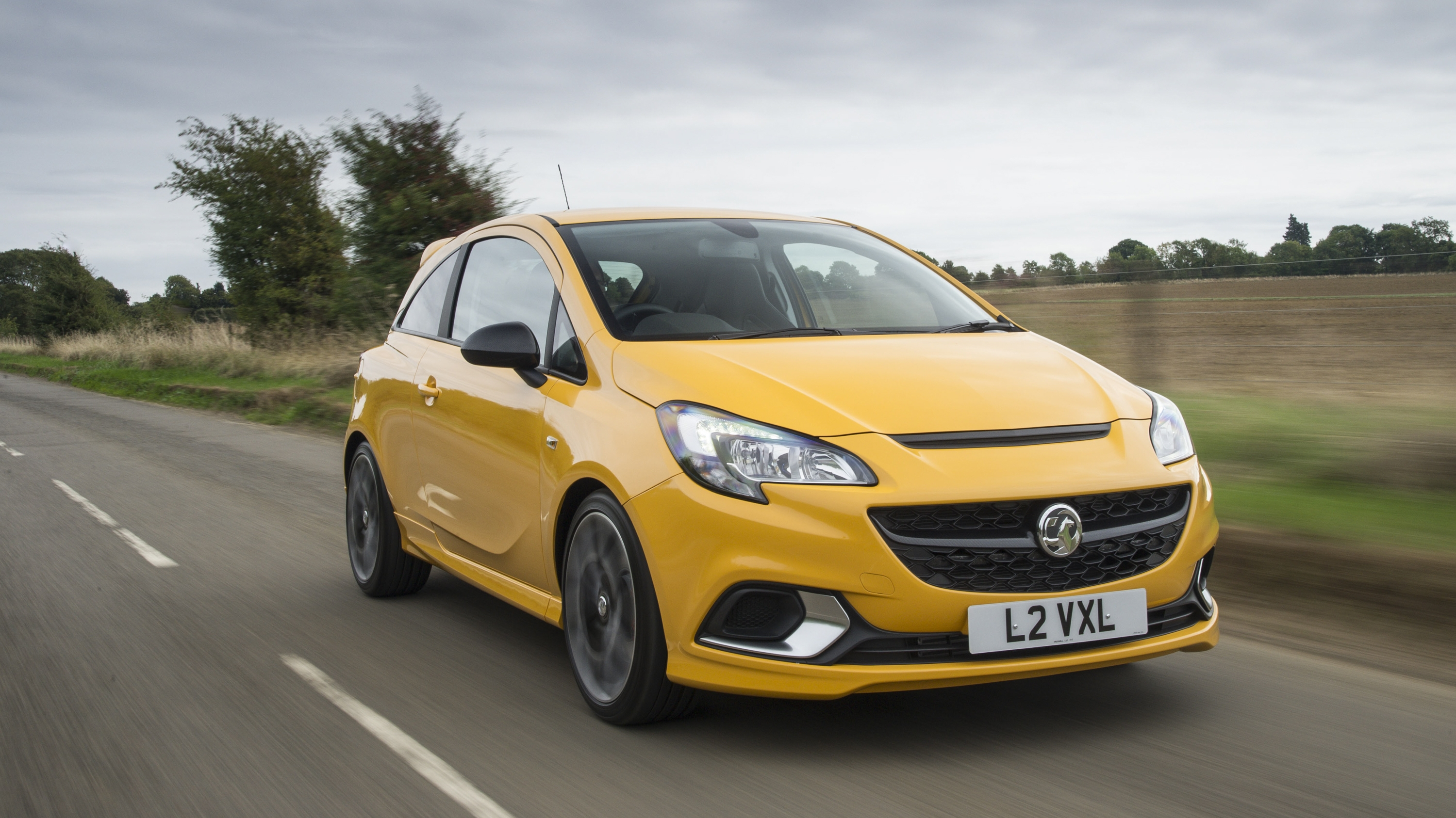 2019 vauxhall corsa gsi pictures photos wallpapers. Black Bedroom Furniture Sets. Home Design Ideas
