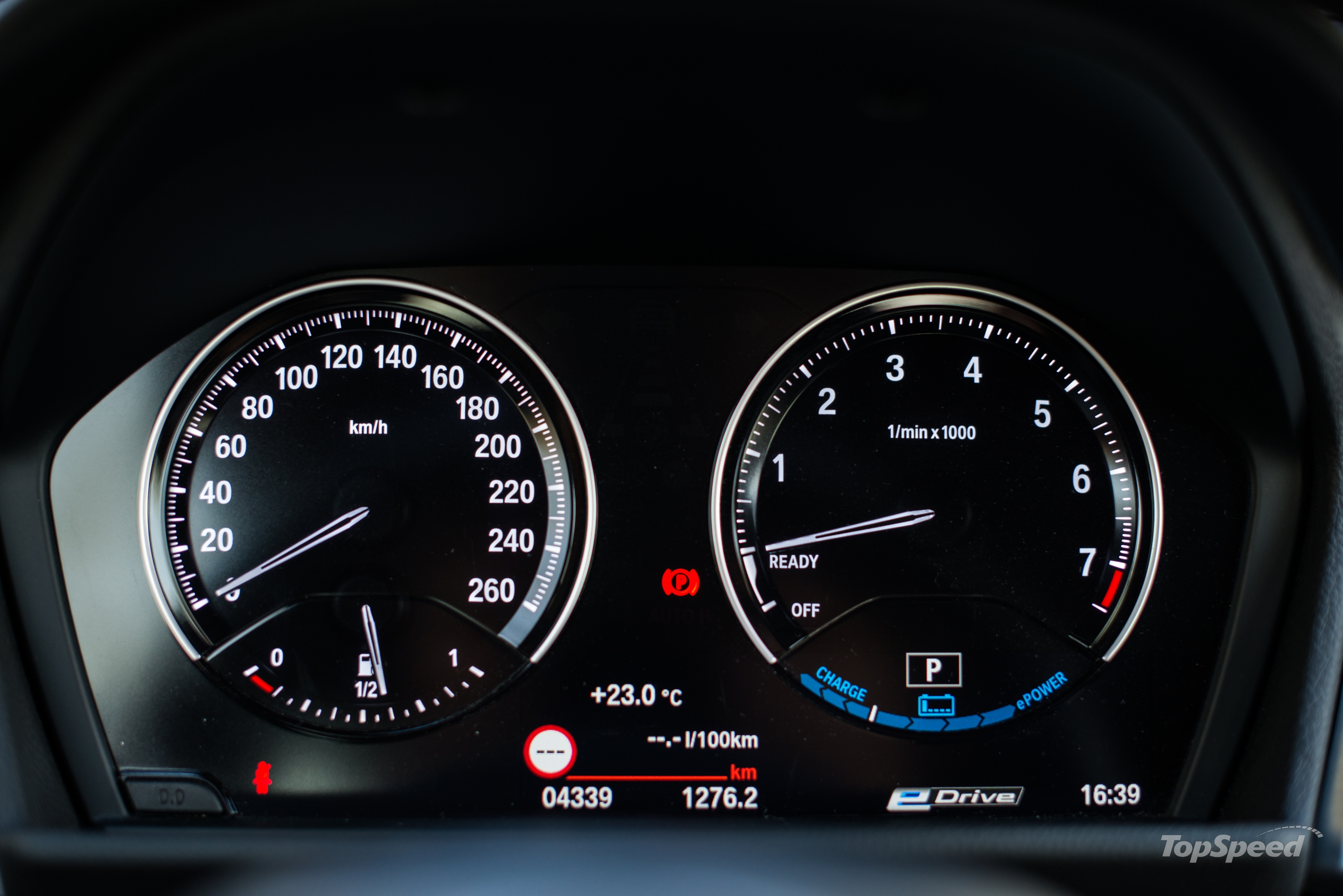 2018 Bmw 225xe Iperformance Plug In Hybrid Driven Top Speed