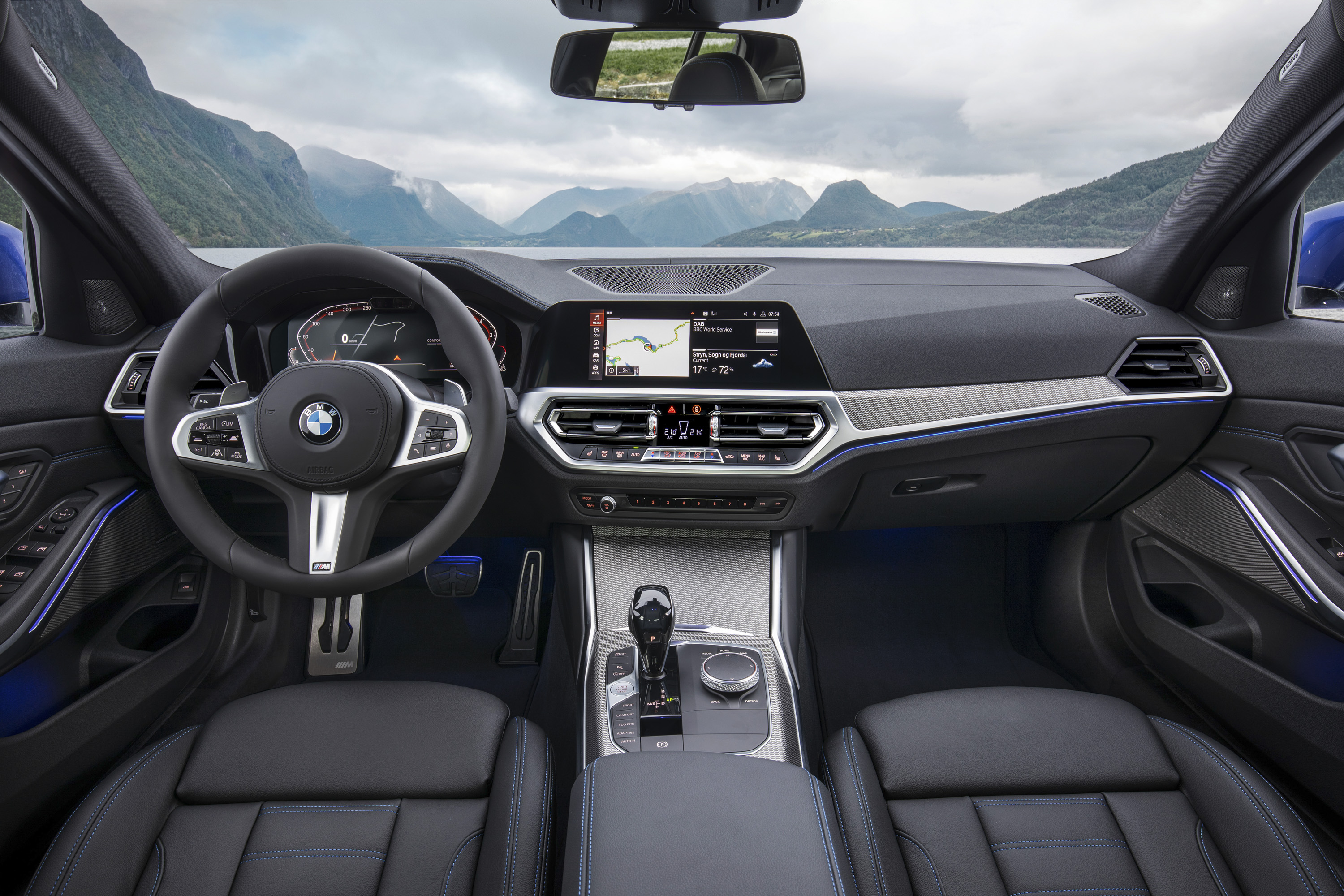 13 Astonishing Facts About The New 2019 Bmw 3 Series Top Speed