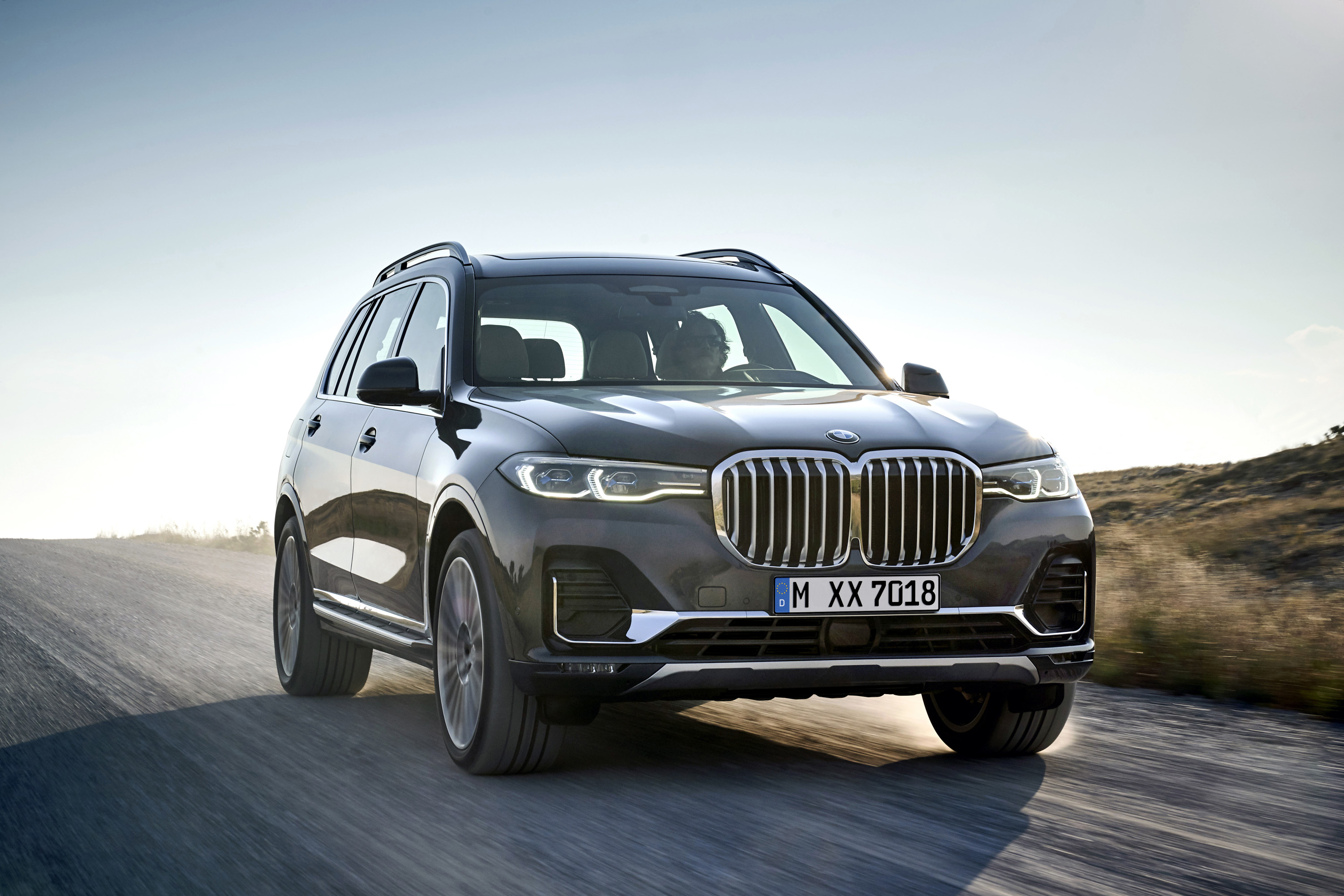 2020 BMW X8 Release Date And Other Details >> Bmw X7 Latest News Reviews Specifications Prices Photos