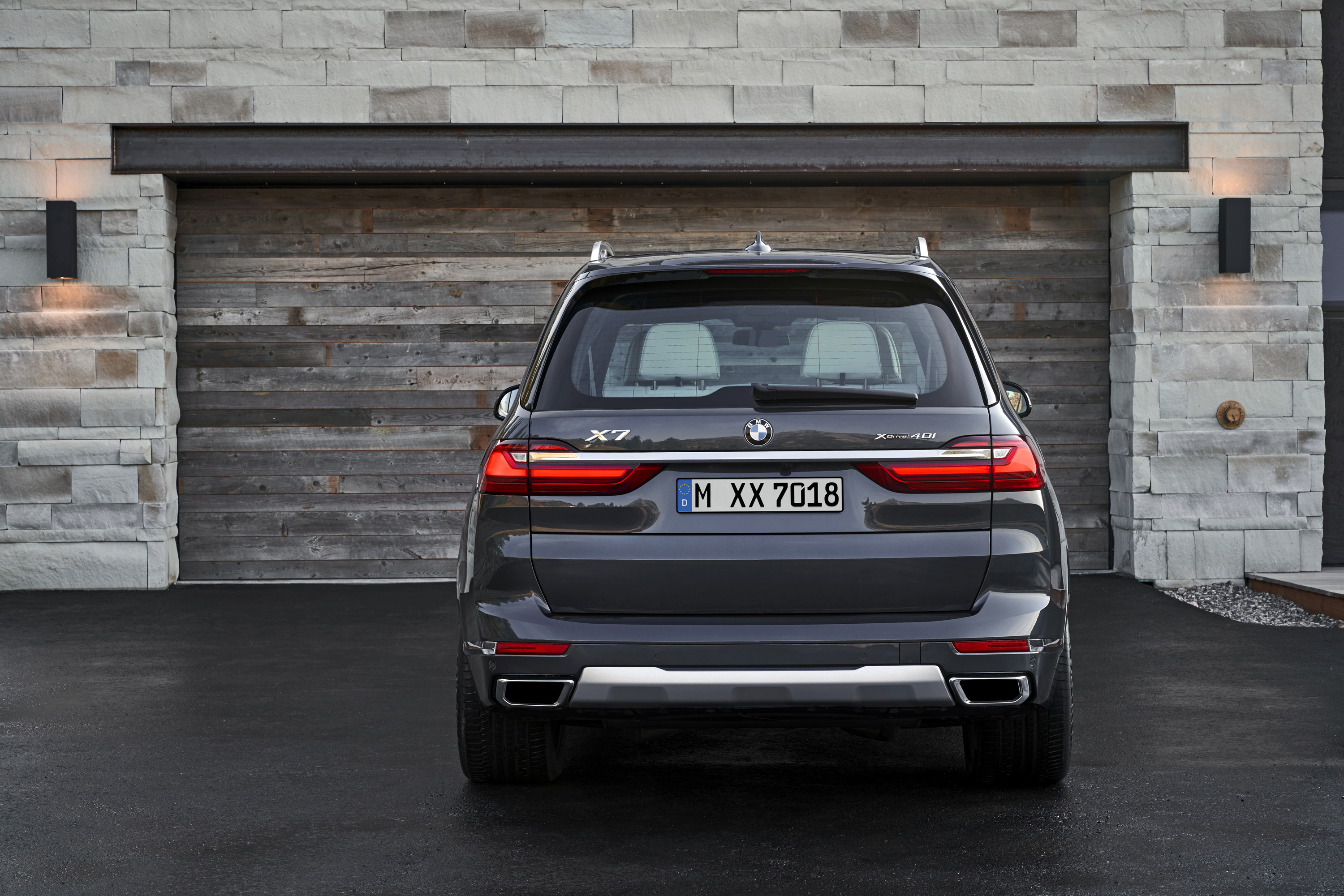 Love It Or Leave It The 2019 Bmw X7 Top Speed