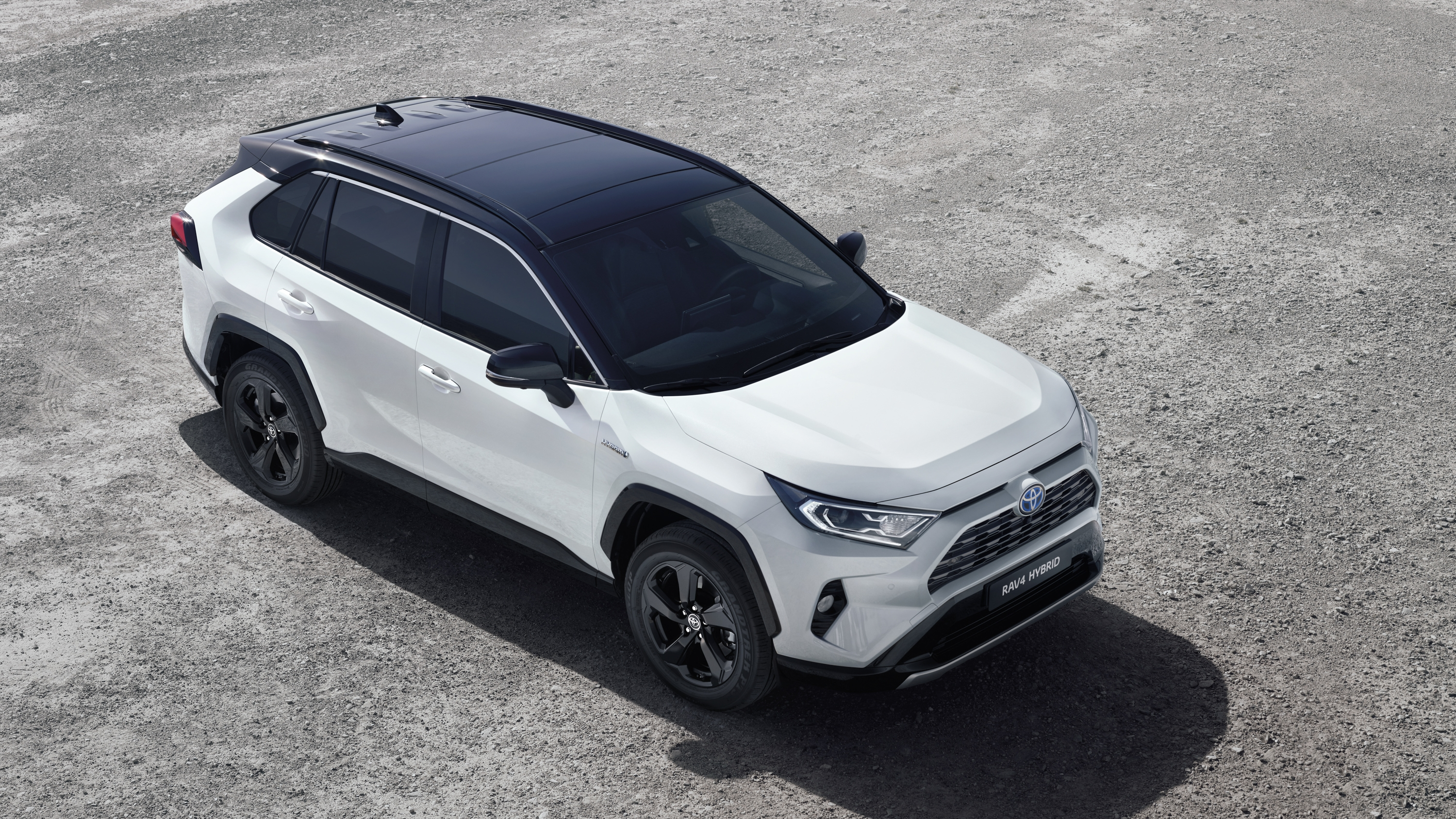 2019 Toyota Rav4 Hybird Top Speed