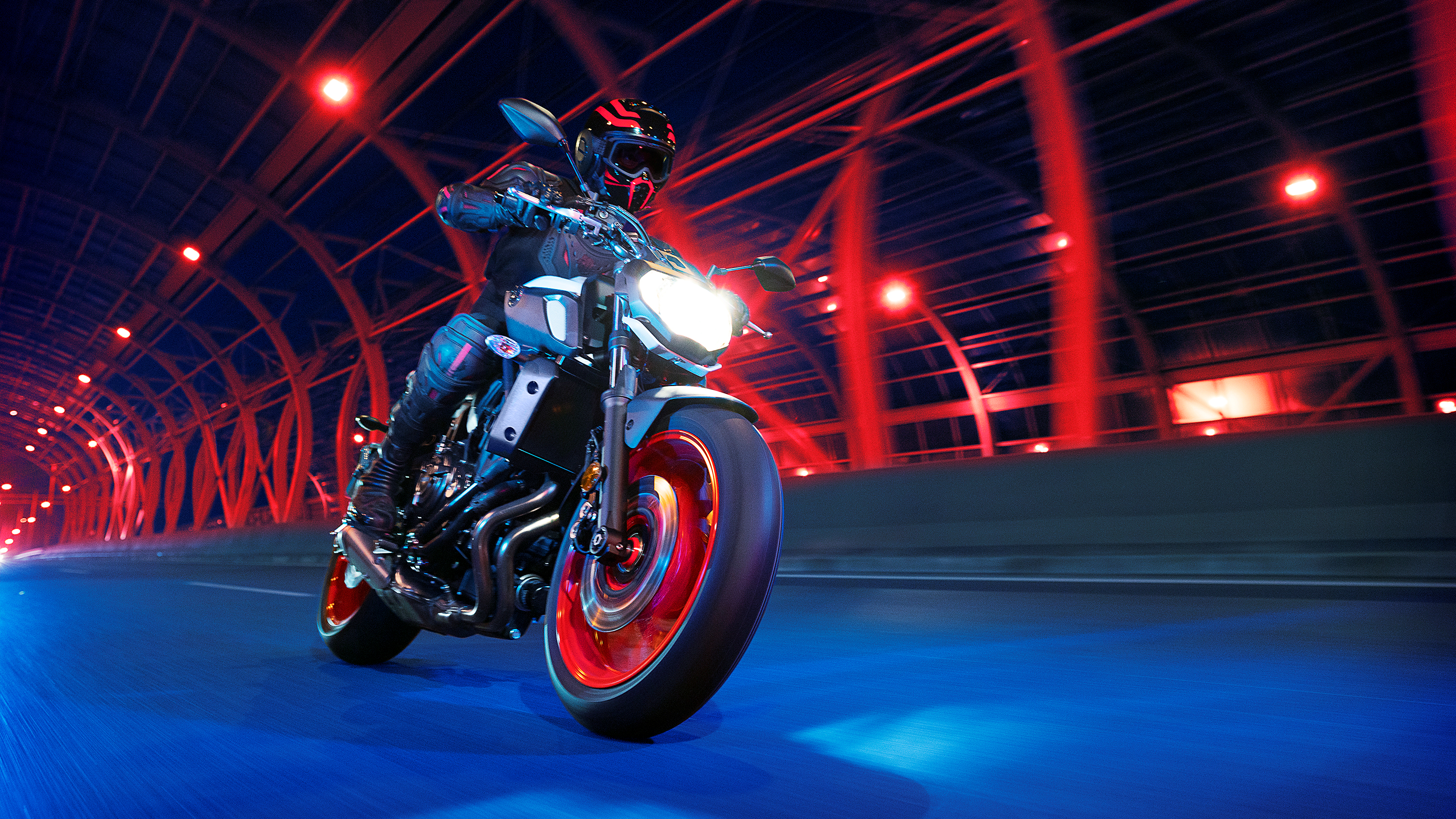Best Gas For BMW >> 2018 - 2019 Yamaha MT-07 Pictures, Photos, Wallpapers ...