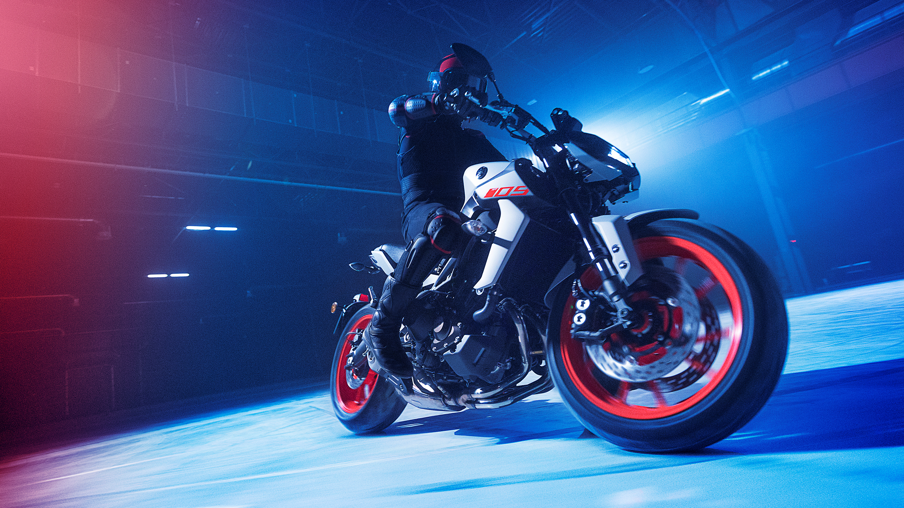 2018 Yamaha MT-09 | Top Speed