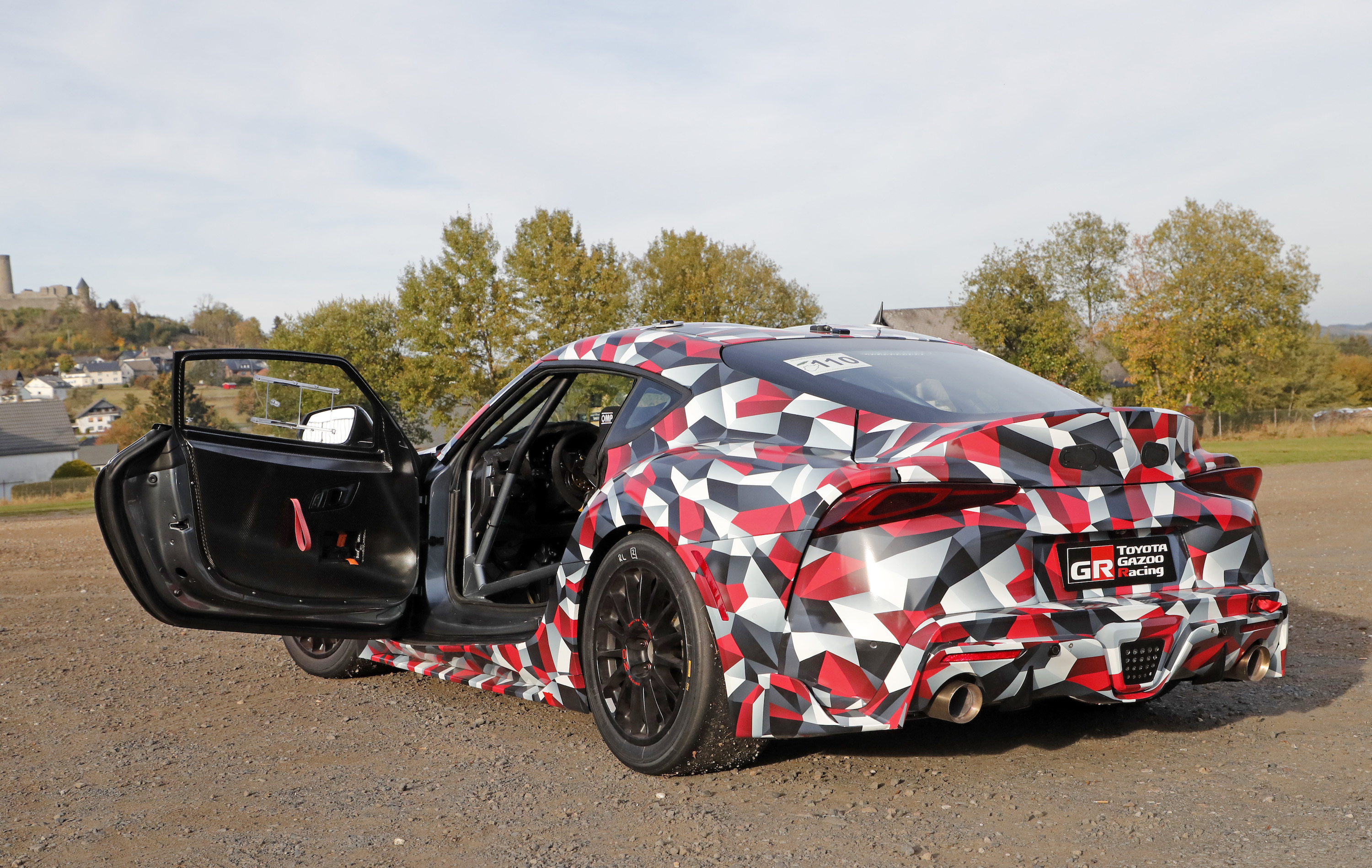Image result for 2020 toyota supra