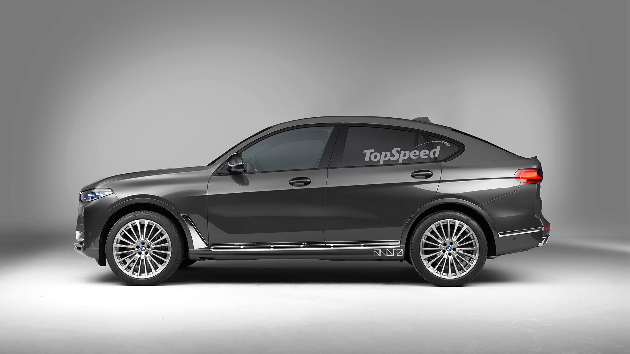 rumors of a 2020 bmw x8 swirl yet again could be an ultra luxurious rh topspeed com