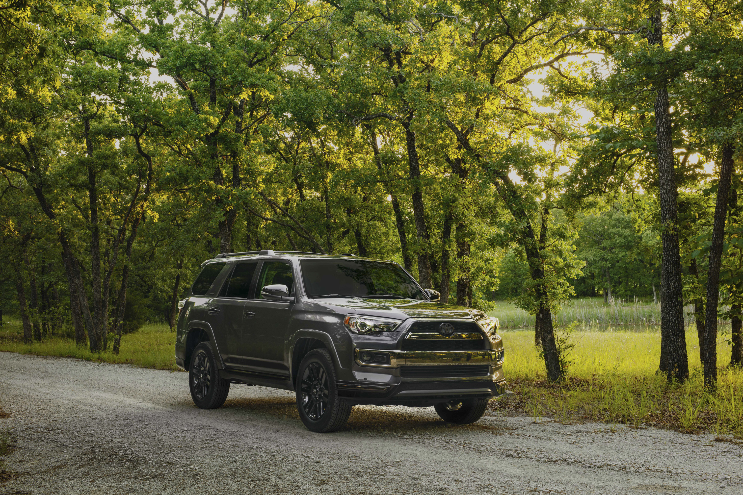 2019 Toyota 4runner Nightshade Special Edition Top Speed