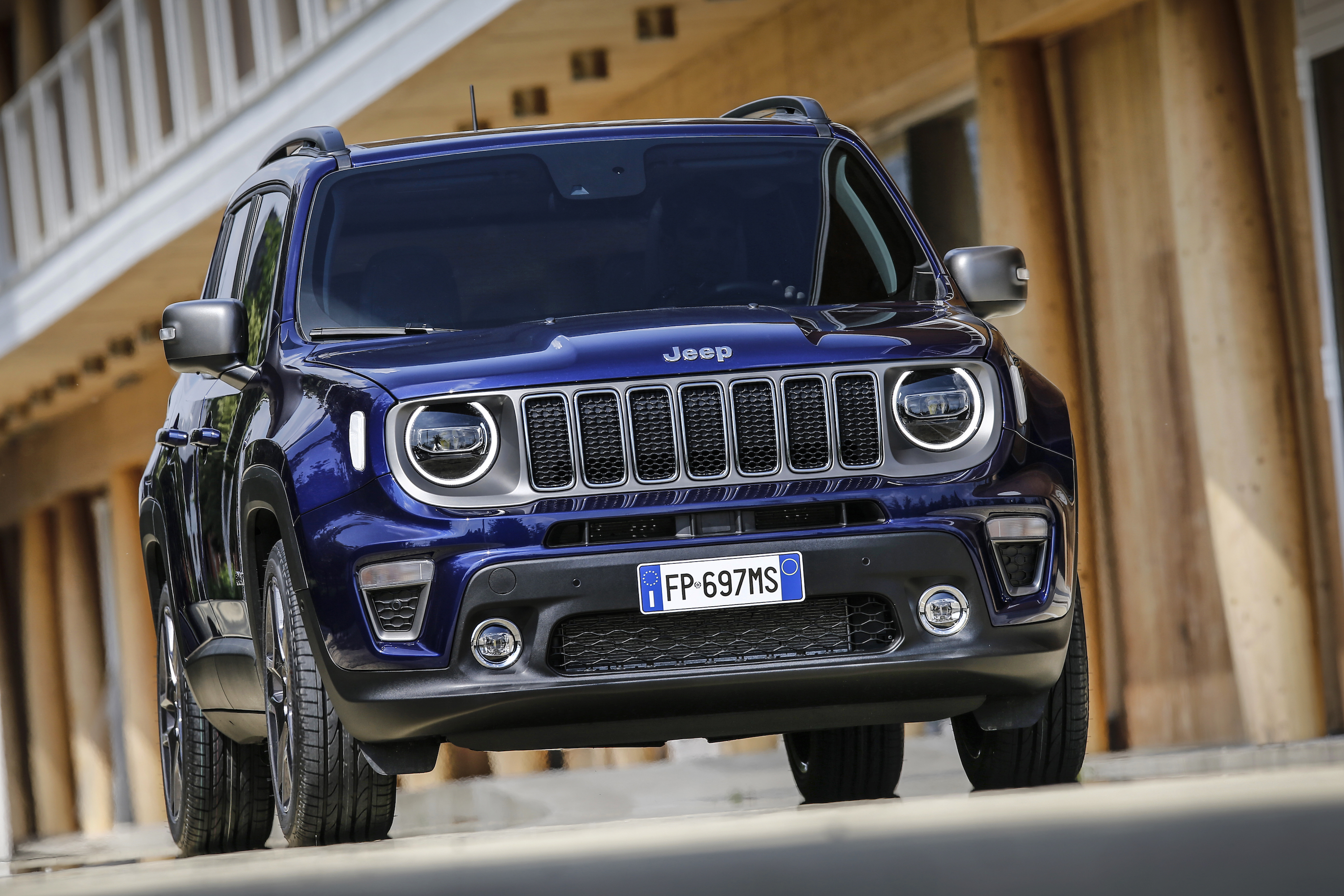 Spec 2019 Jeep Renegade Offered With New Engines Top Speed