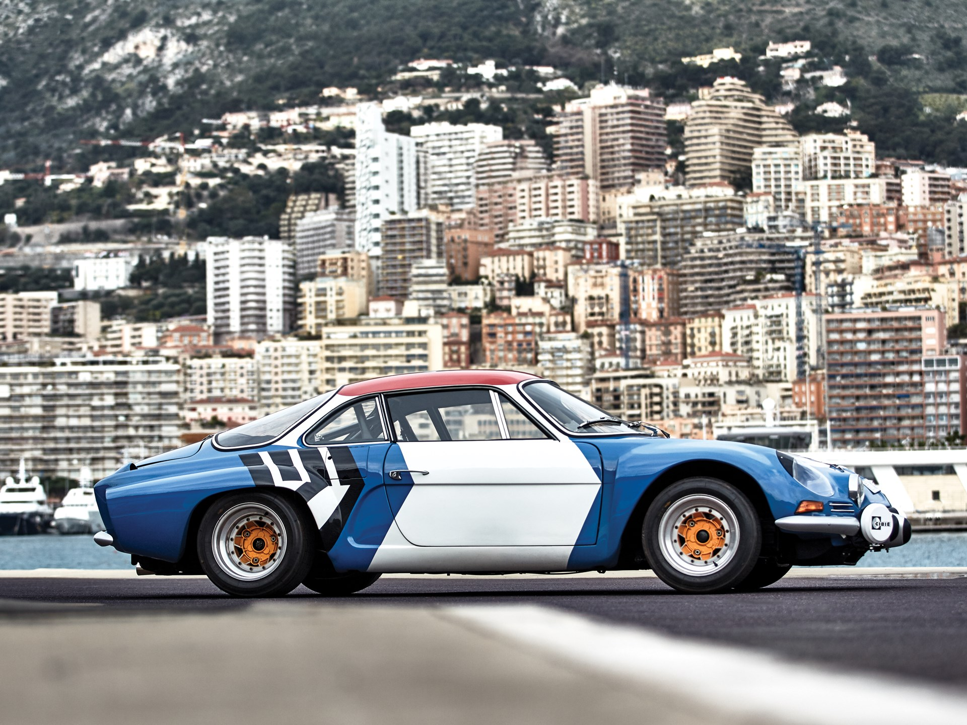 1974 Renault Alpine A110 1800 Group 4 Works | Top Speed