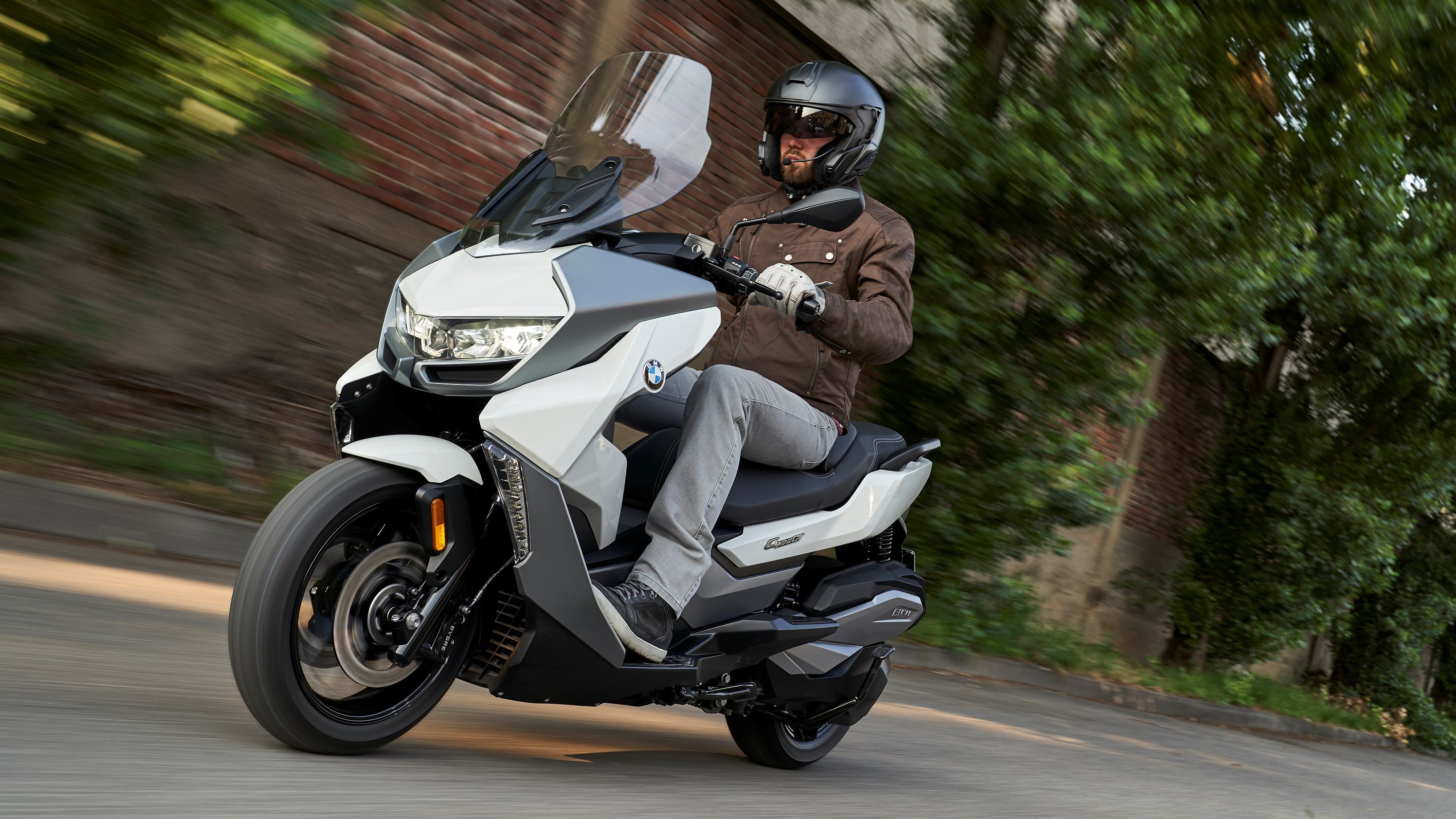 2019 BMW C 400 GT Pictures, Photos, Wallpapers.