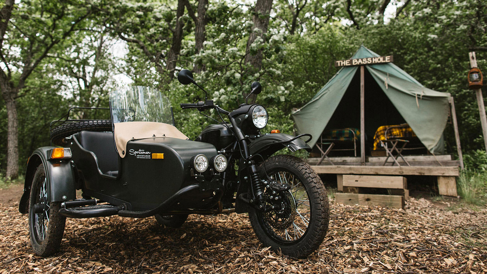 2019 Ural Gear Up Pictures, Photos, Wallpapers.