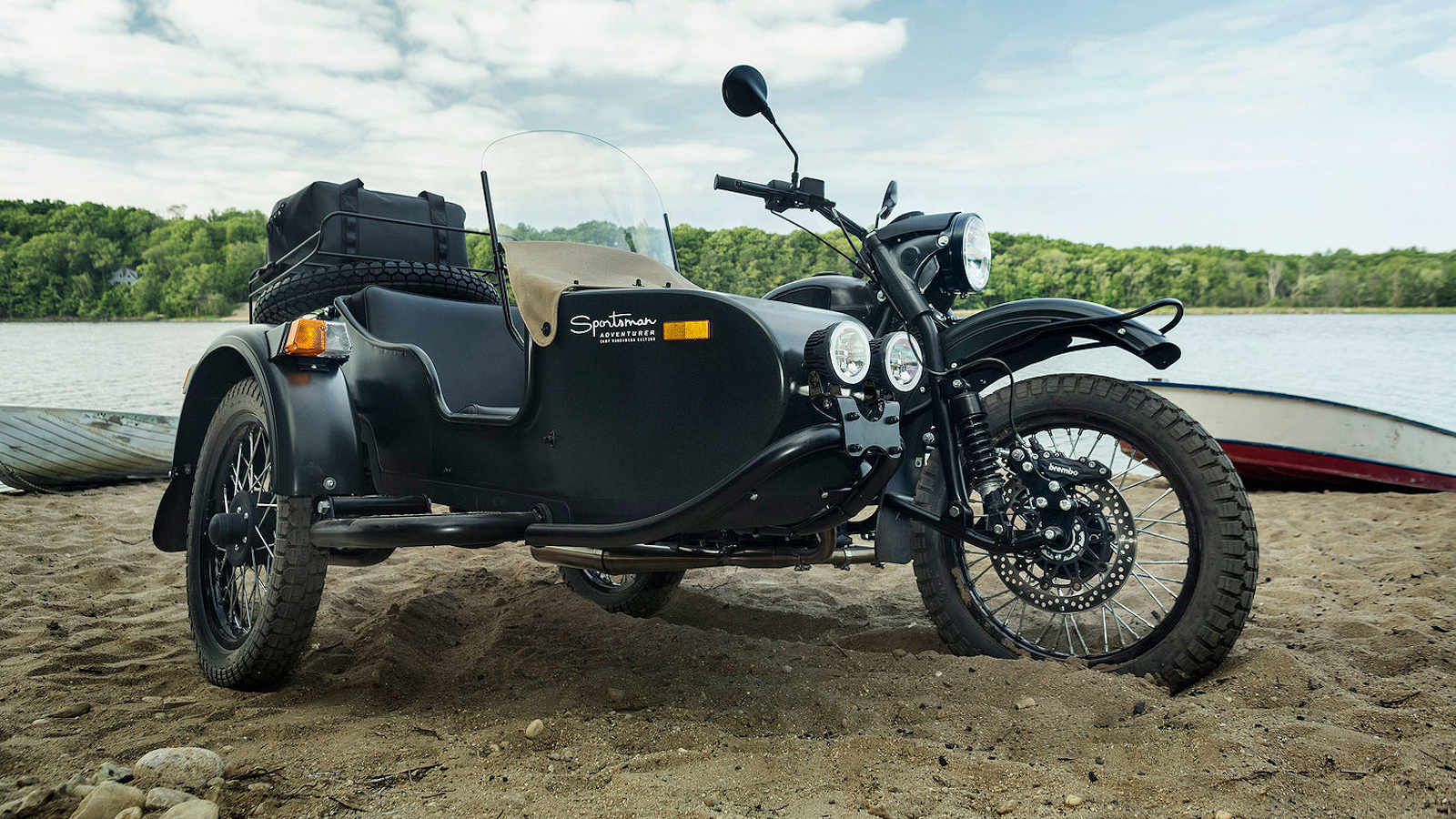 2019 Ural Gear Up | Top Sd Harley Sidecar Fender Wire Diagram on