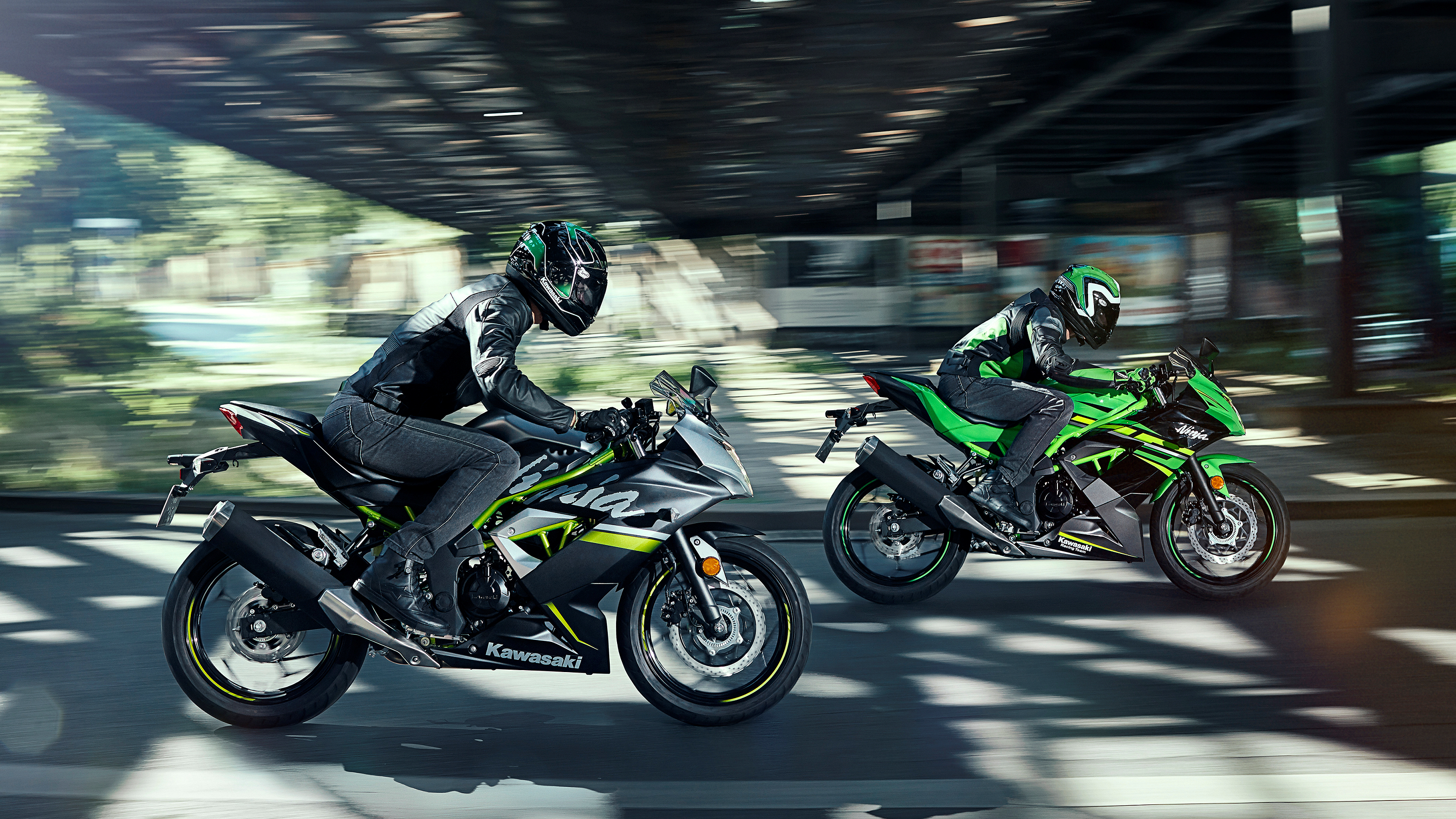 2019 Kawasaki Ninja 125 Top Speed