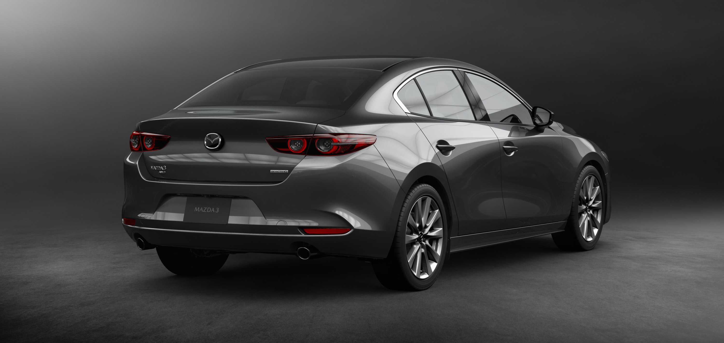 2019 Mazda 3 Sedan | Top Speed