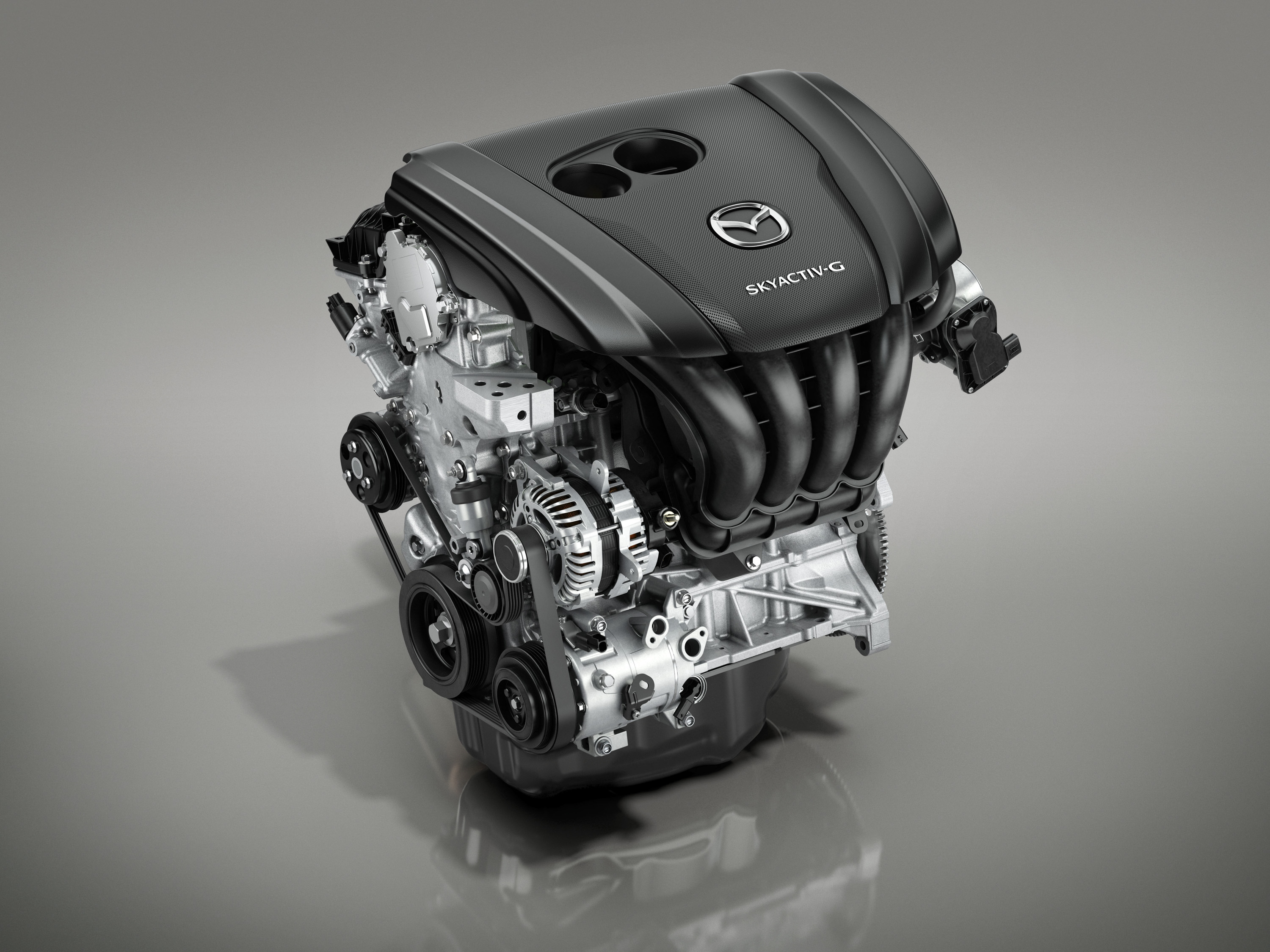 Mazda's Skyactiv-X Technology Could Make The Wankel Rotary