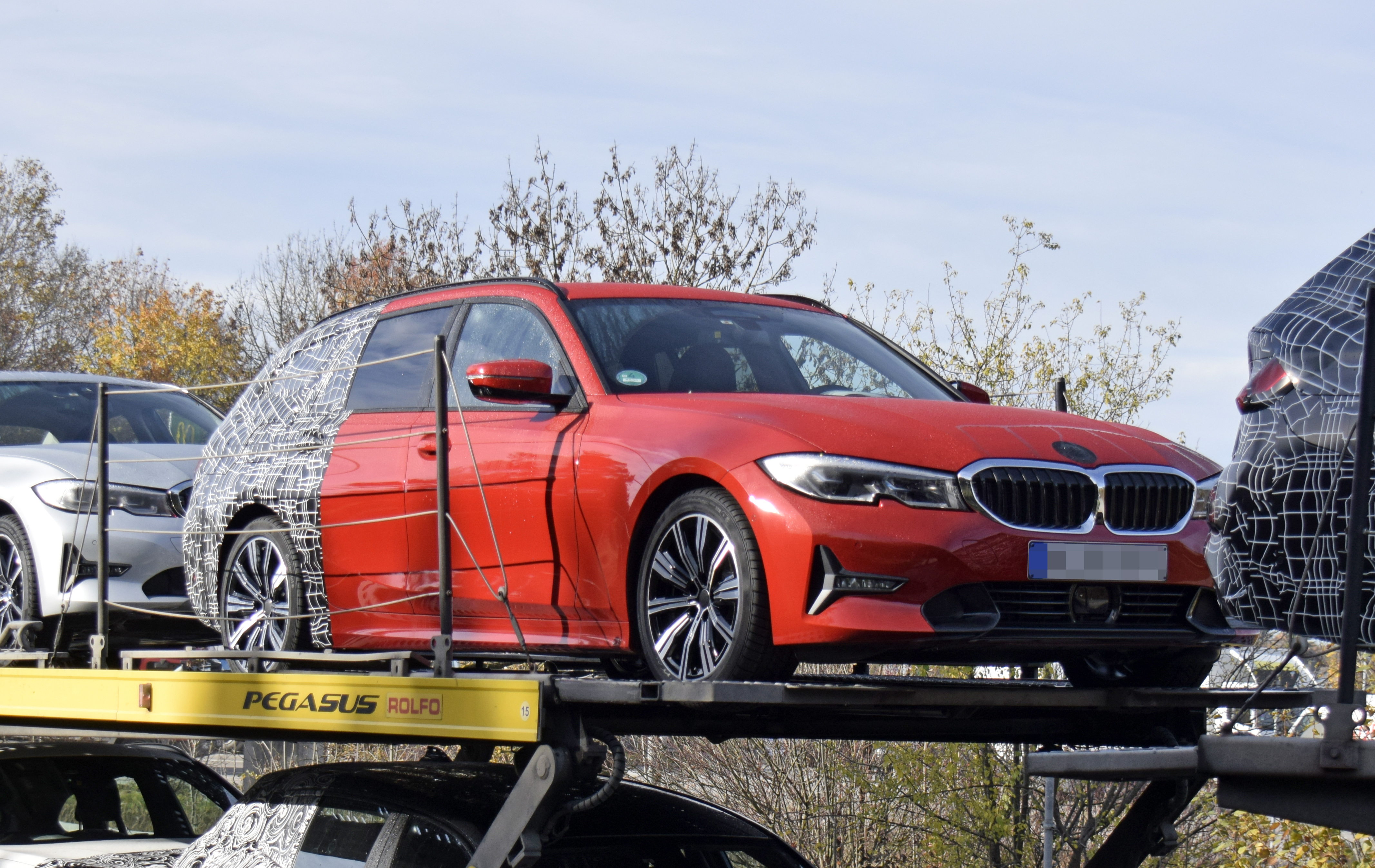 If You Want A New BMW 3 Series Sport Wagon, You Better Order One Now