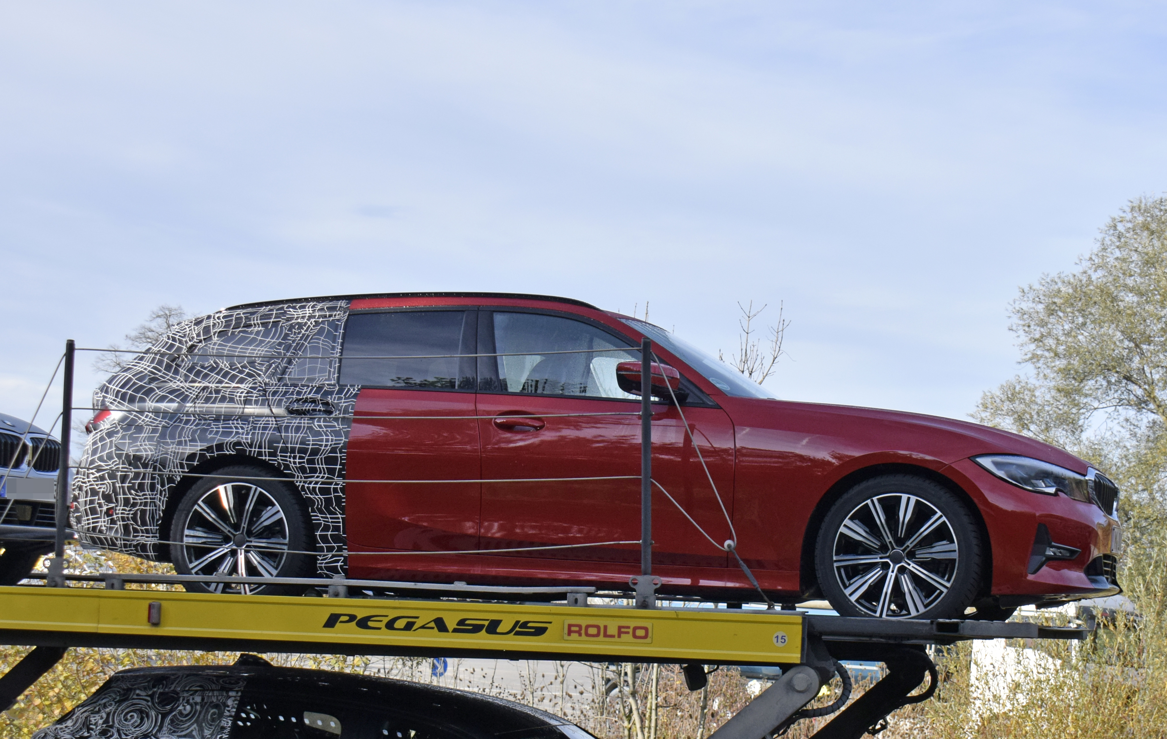 If You Want A New Bmw 3 Series Sport Wagon You Better Order One