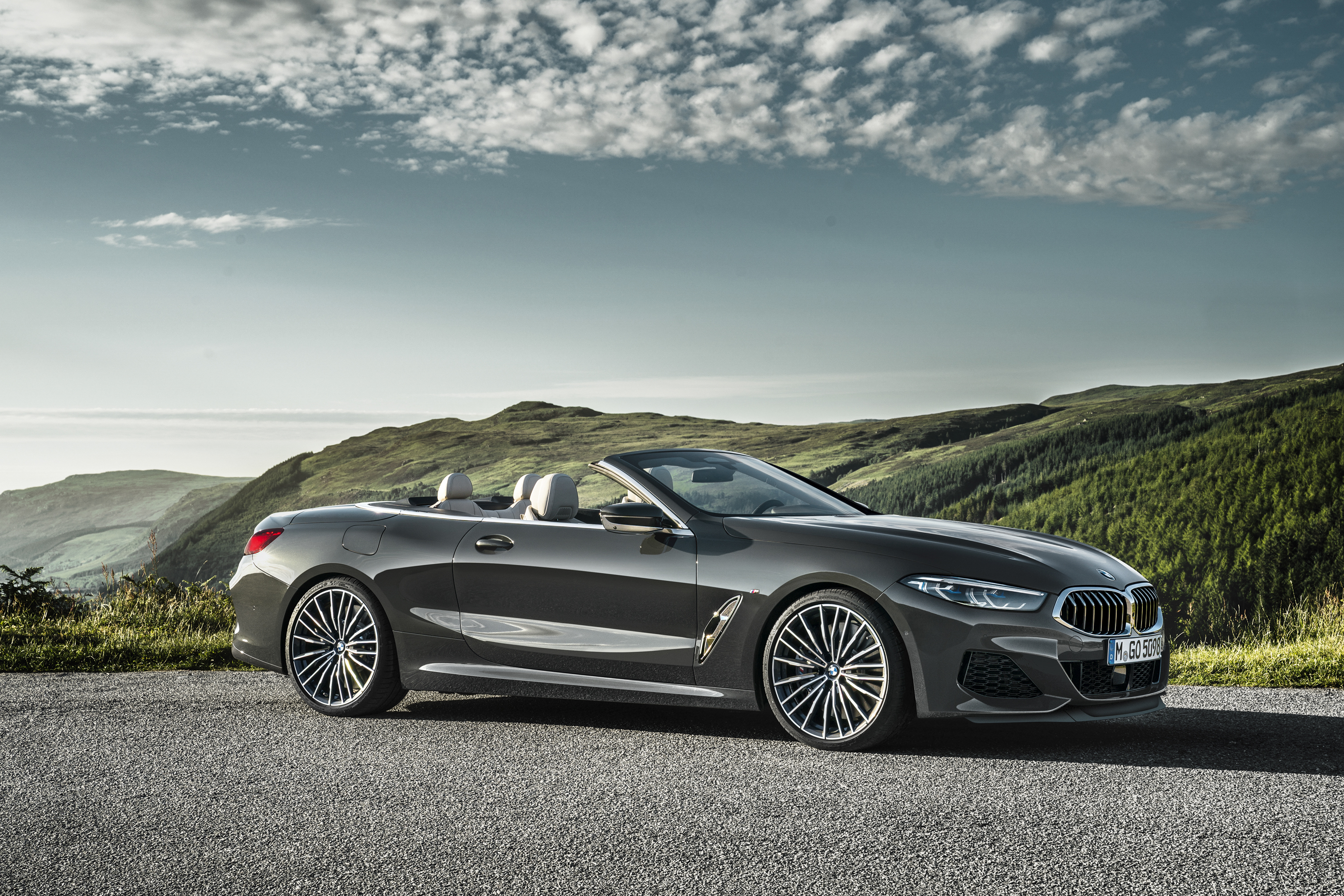 2020 Bmw 650i Convertible
