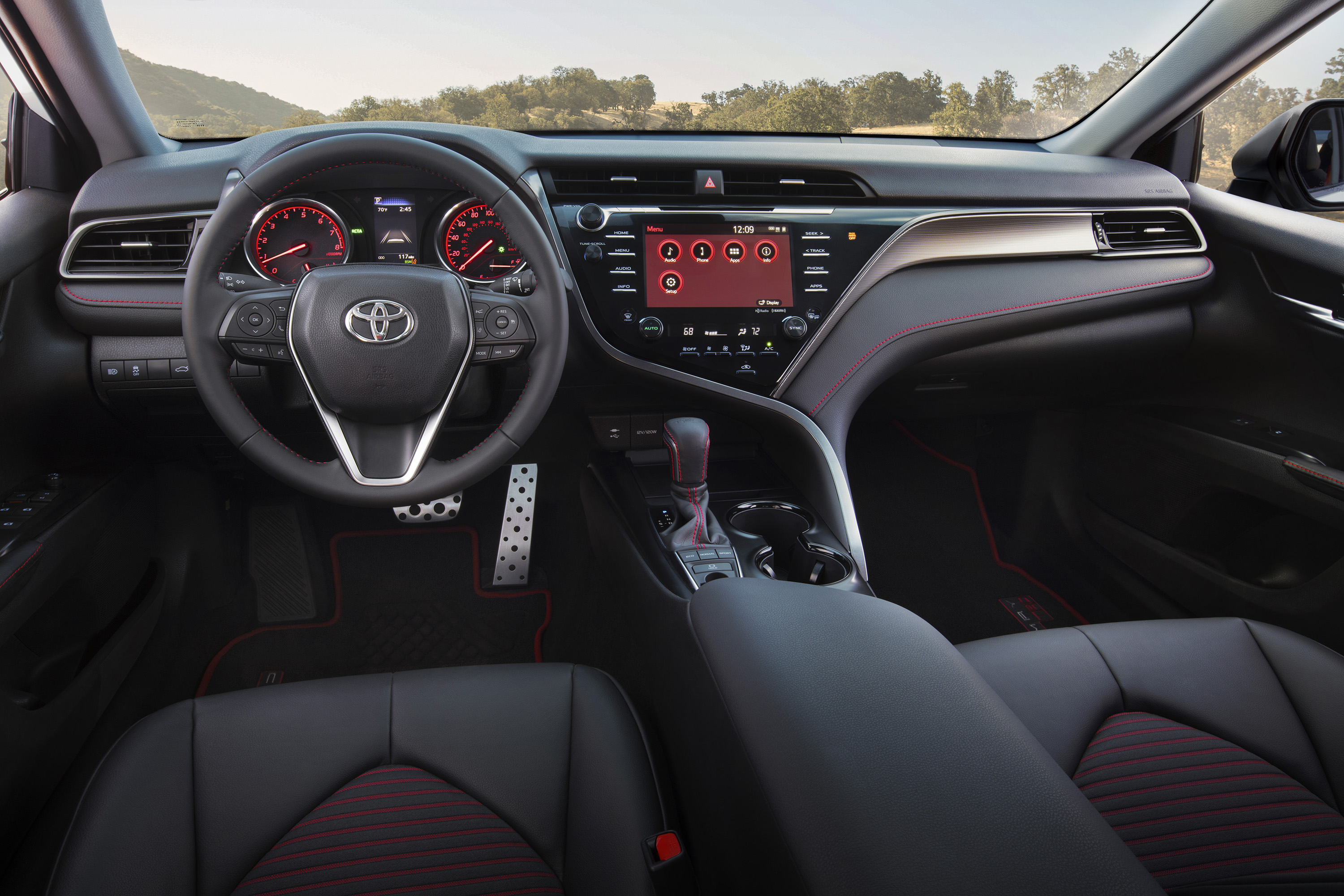 2020 Toyota Avalon Trd And Camry Trd Top Speed