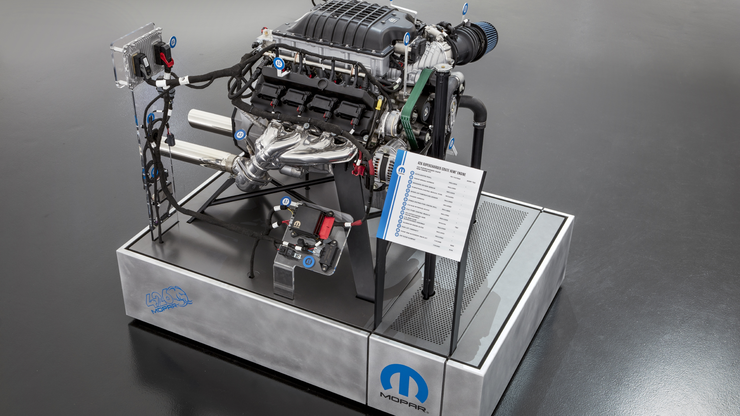 All About The Hellephant Crate Engine And Why You Should