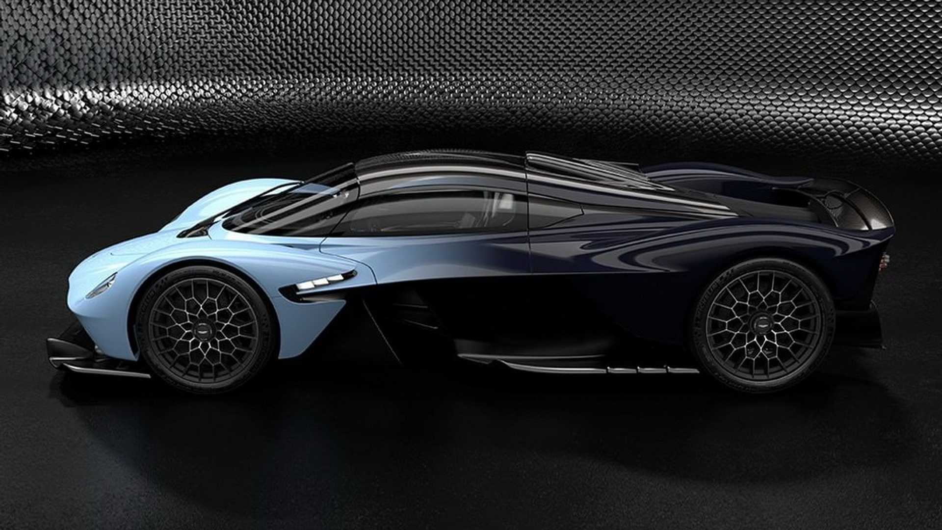 aston martin valkyrie reviews, specs, prices, photos and videos