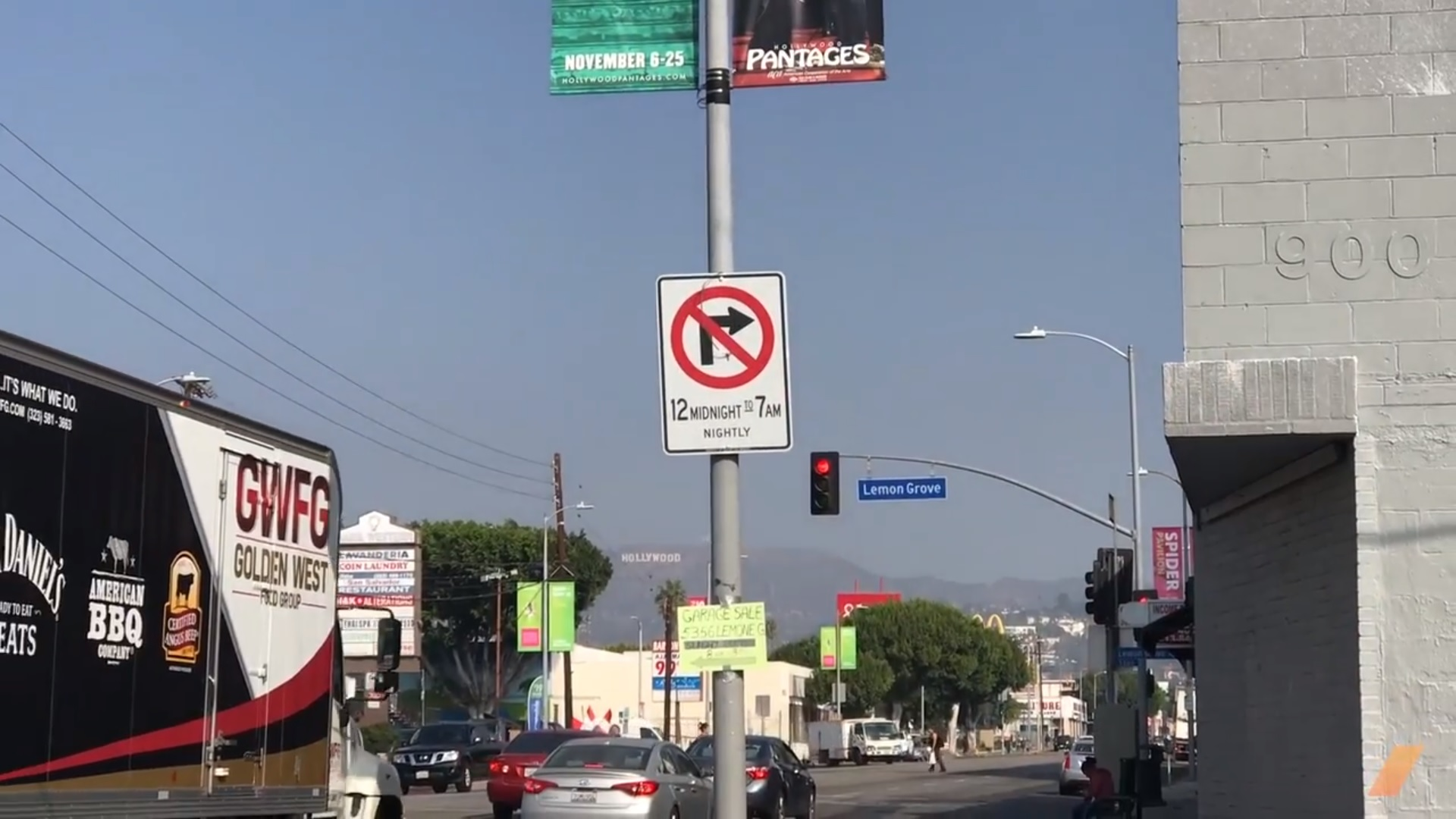 Prostitution In Los Angeles Is So Bad, The City Had To Ban Right