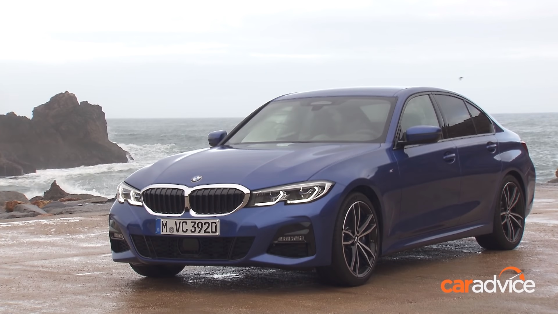 2019 Bmw 3 Series Review Roundup Does It Get The Class Crown