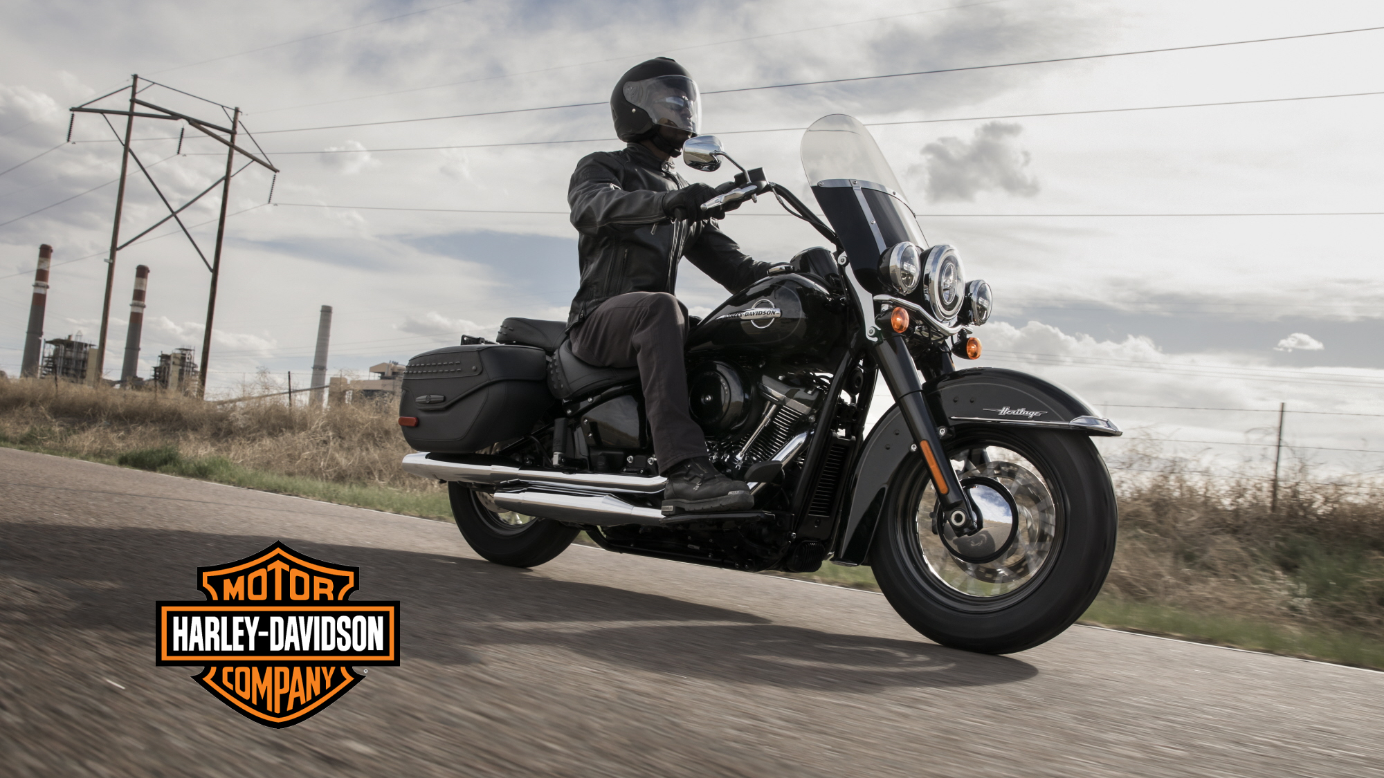 2018 - 2019 Harley-Davidson Heritage Classic | Top Speed