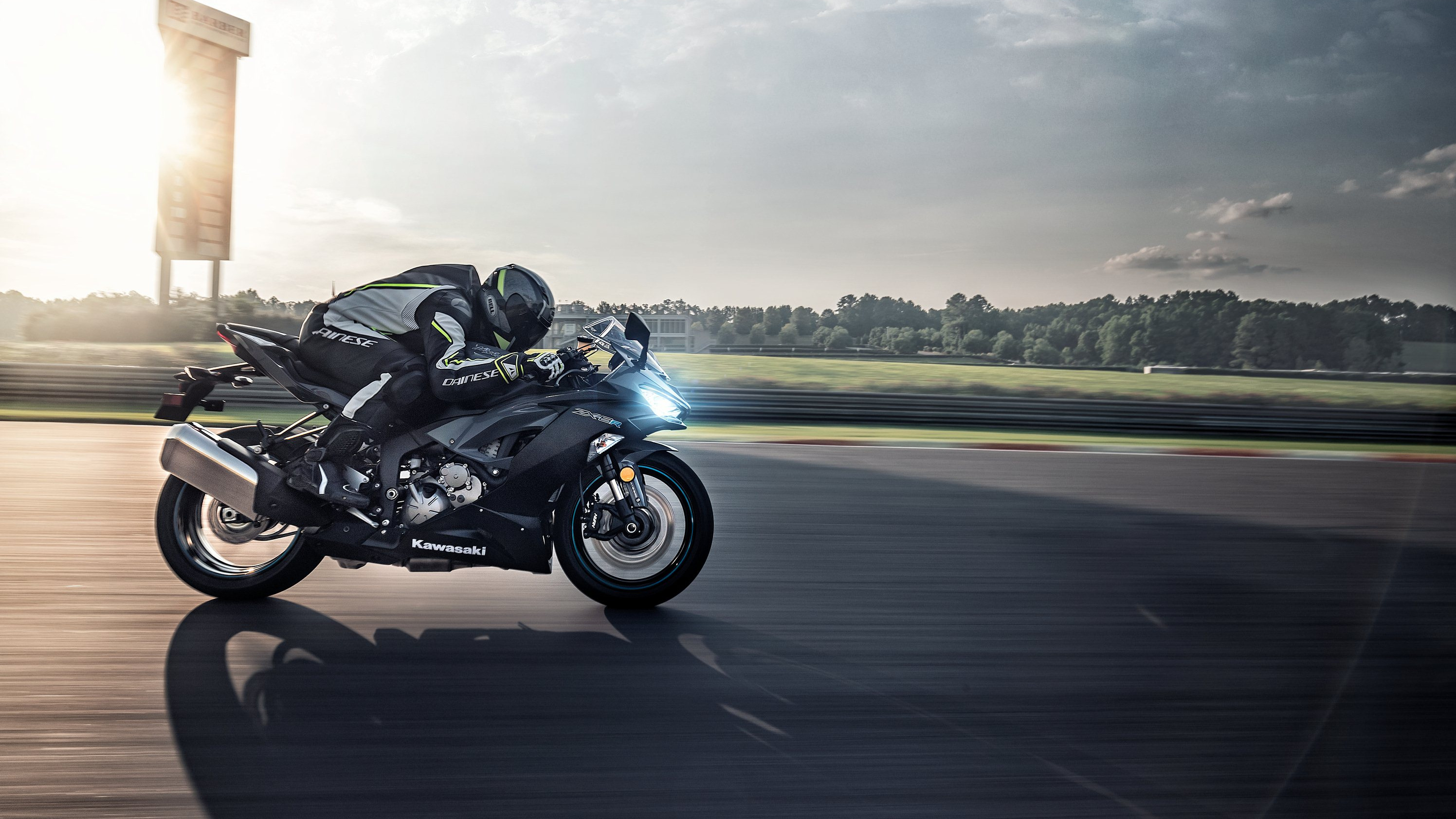 2019 Kawasaki Ninja Zx 6r Top Speed