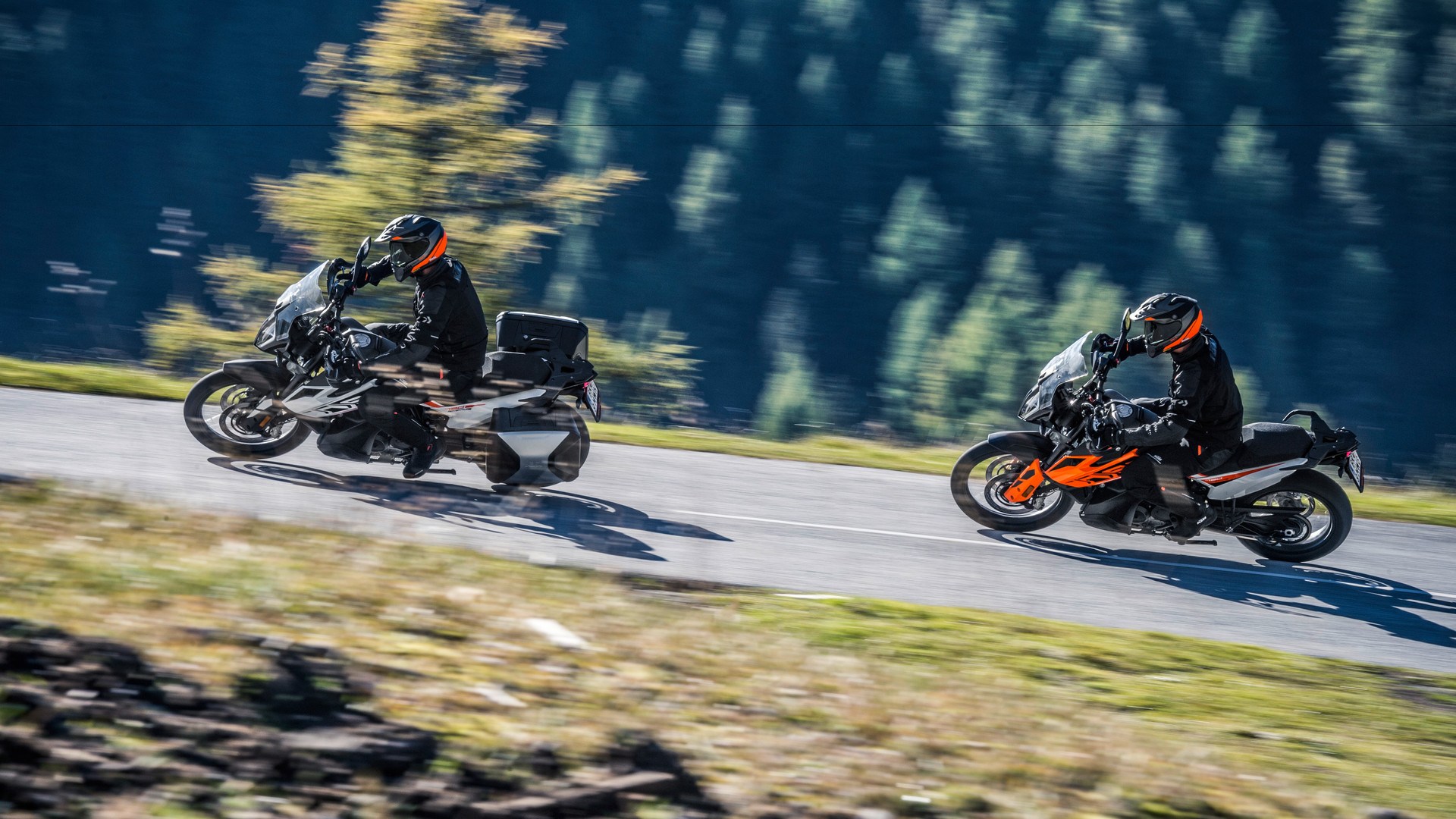 2019 Ktm 790 Adventure 790 Adventure R Pictures Photos