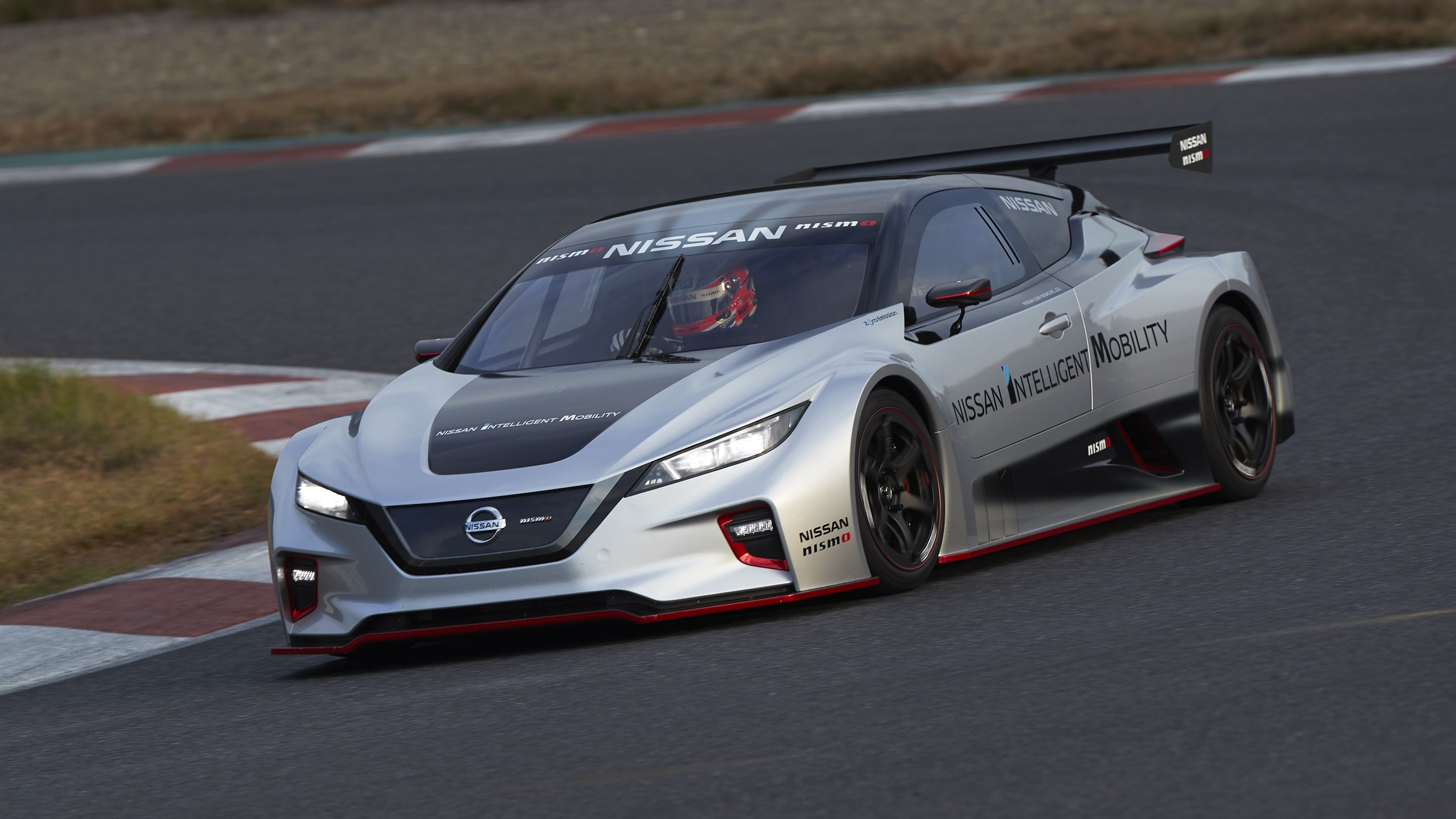 2019 Nissan Leaf Nismo Rc Top Speed