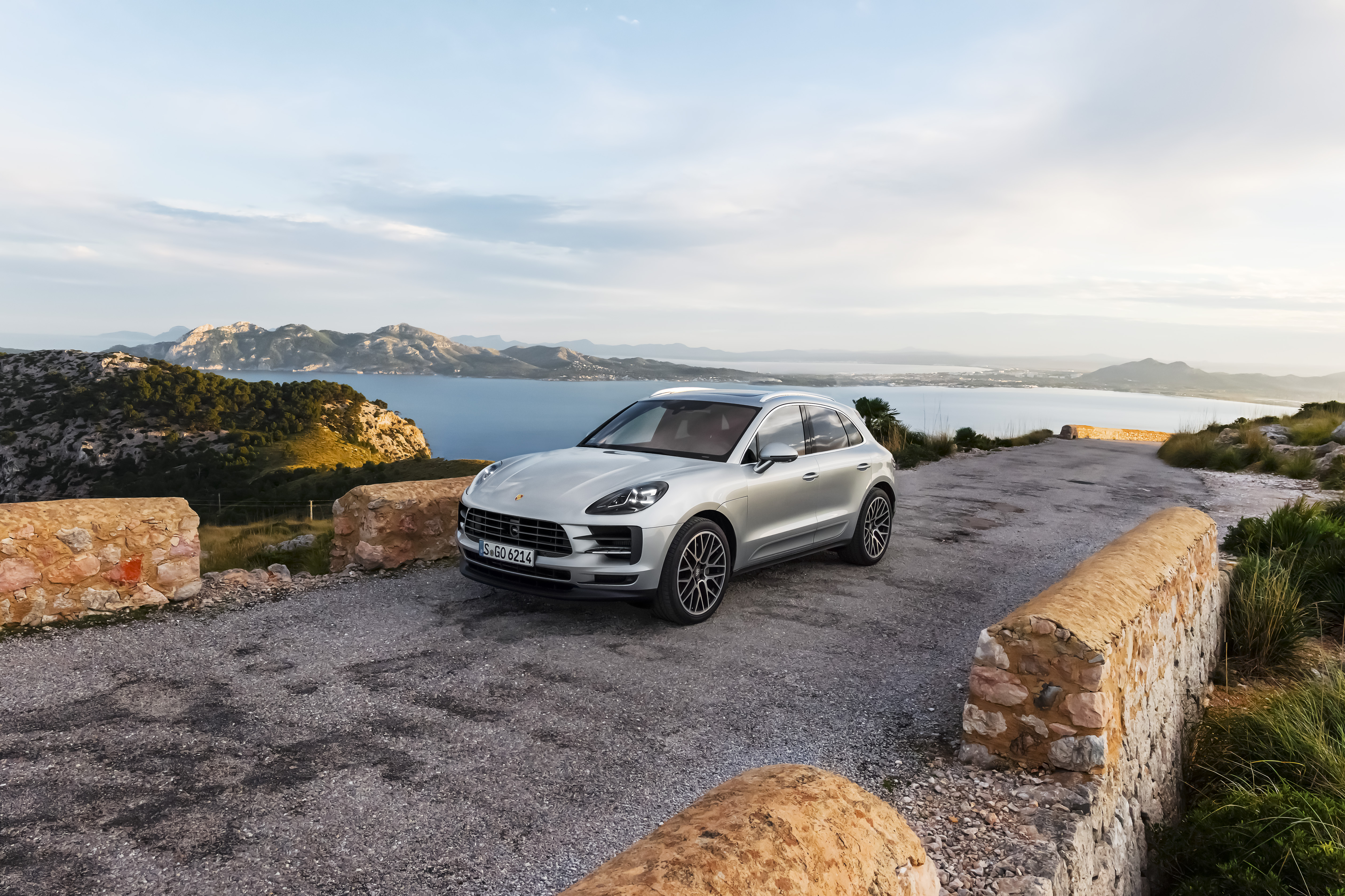 2021 Porsche Macan Redesign, Turbo, GTS, And Specs >> The 2021 Porsche Macan Will Only Be Offered With An All