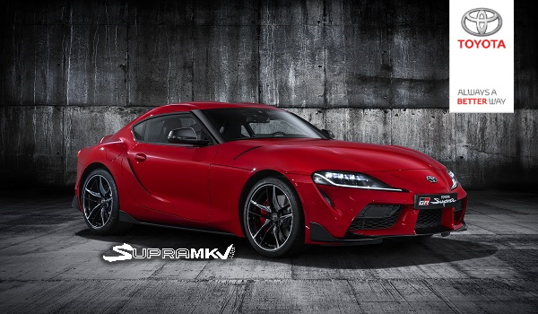 Future Cars 2020 >> 2020 Toyota Supra A90 Images Leaked - Is This It? | Top Speed