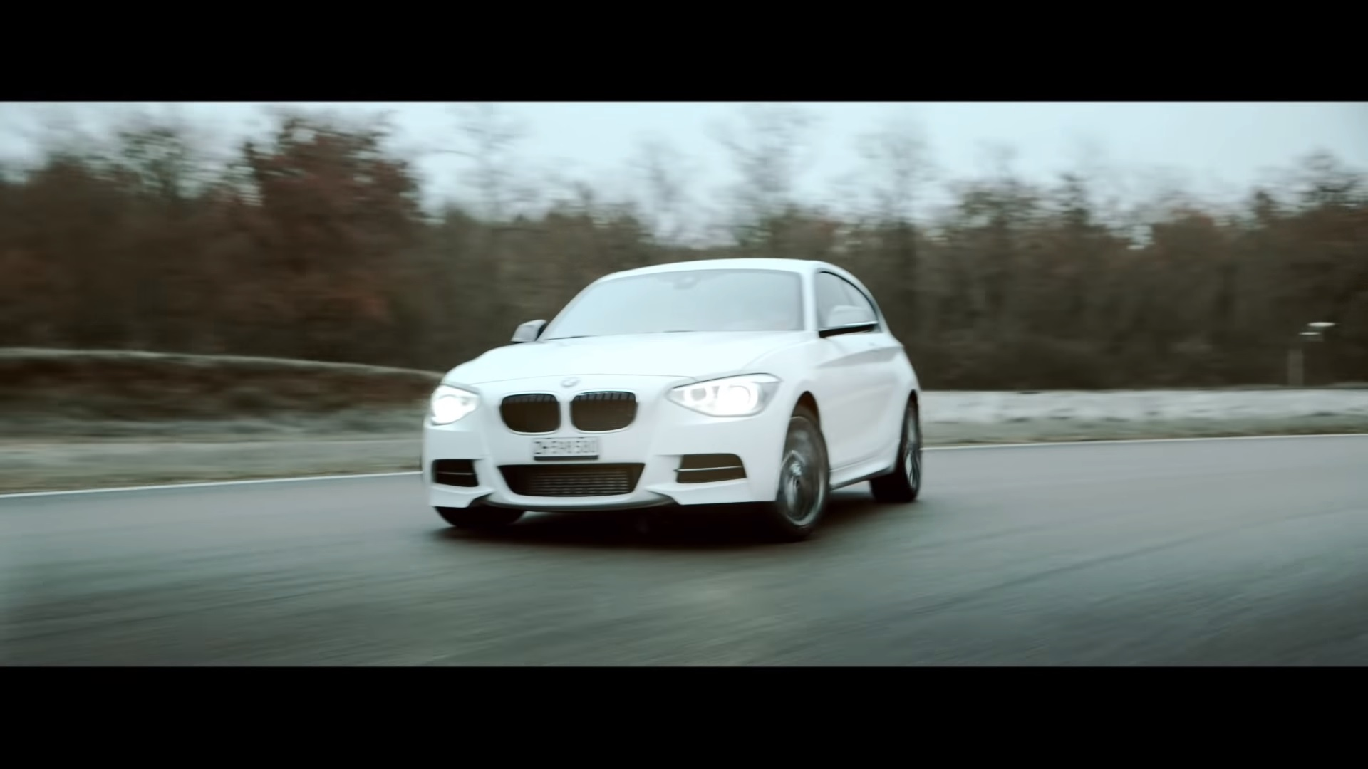 Who sings bmw commercial 2014 — photo 2
