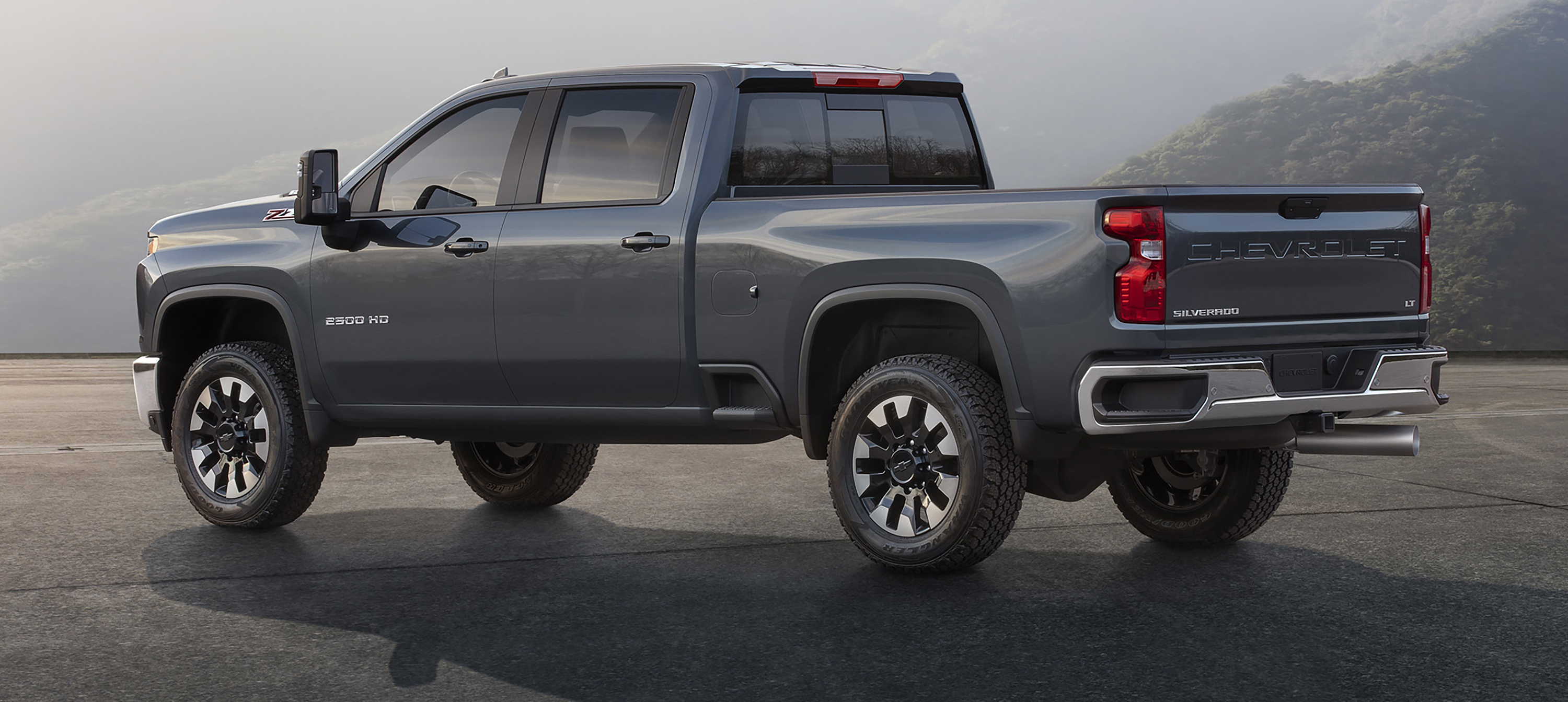 14 Things You Have To Know About The 2020 Chevrolet Silverado Hd