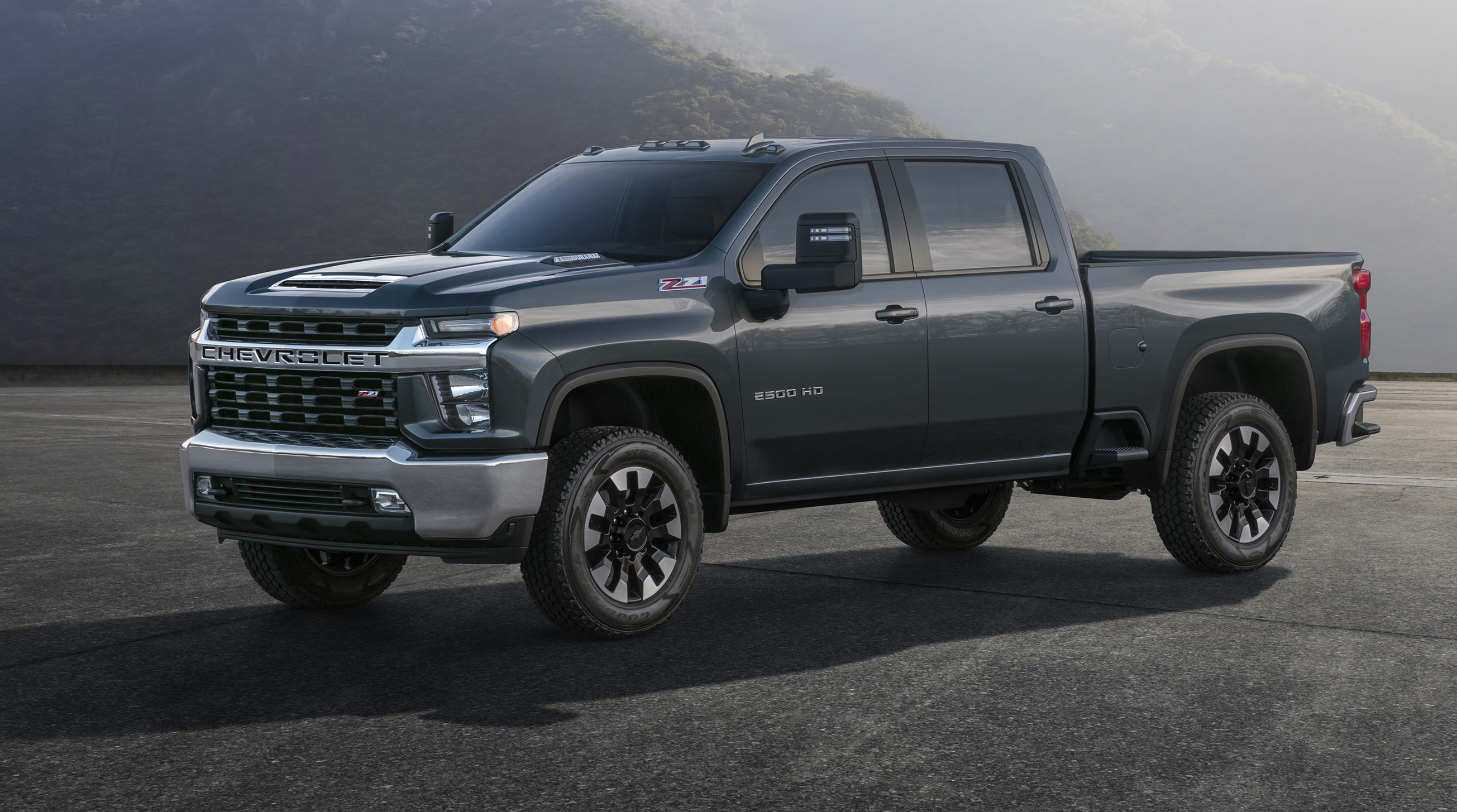 2020 Chevy Tahoe: Redesign, Changes, Engines, Debut >> 14 Things You Have To Know About The 2020 Chevrolet Silverado Hd