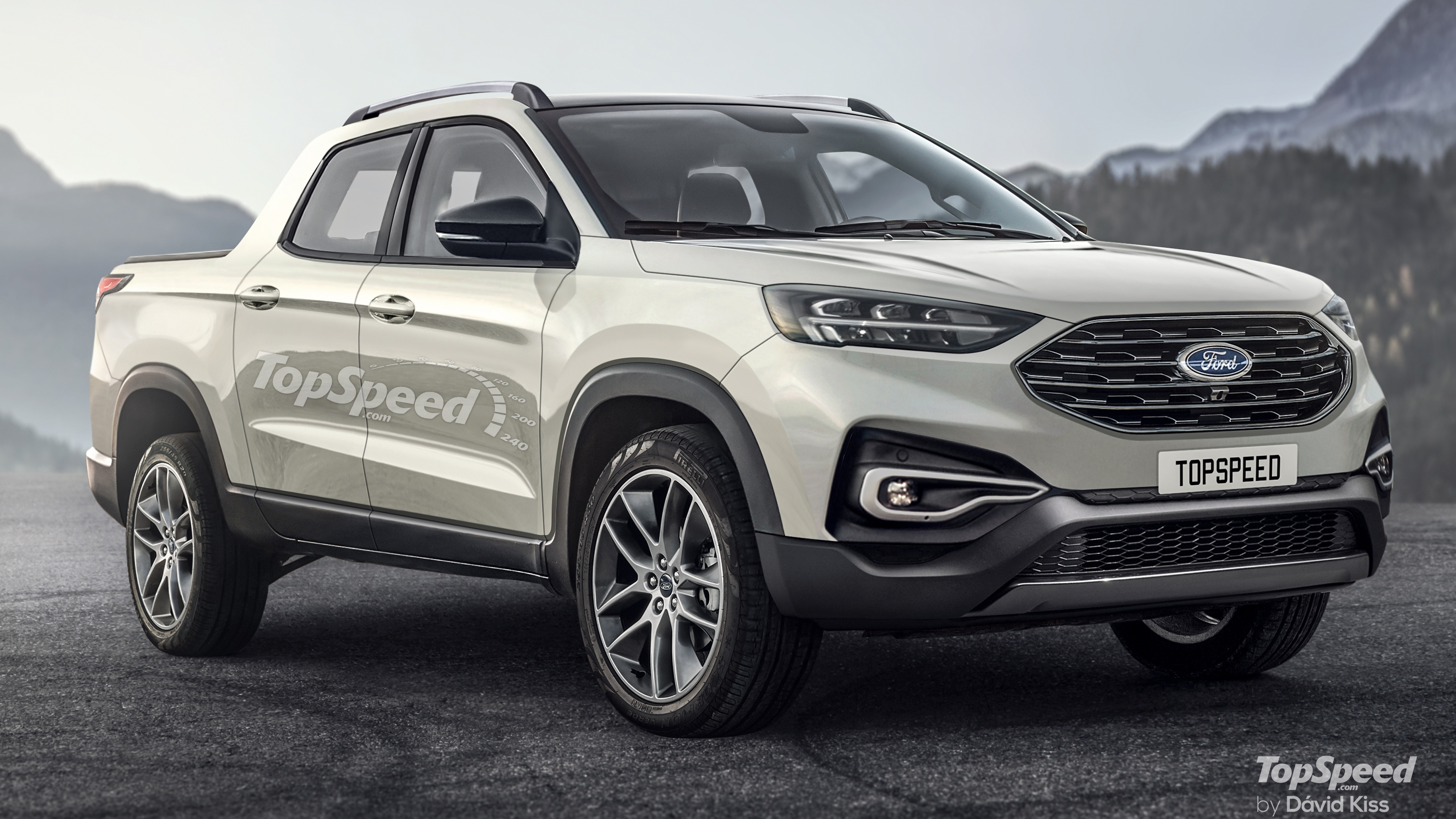 ford finally confirms the return of the compact pickup, but when will we  actually see it? | top speed