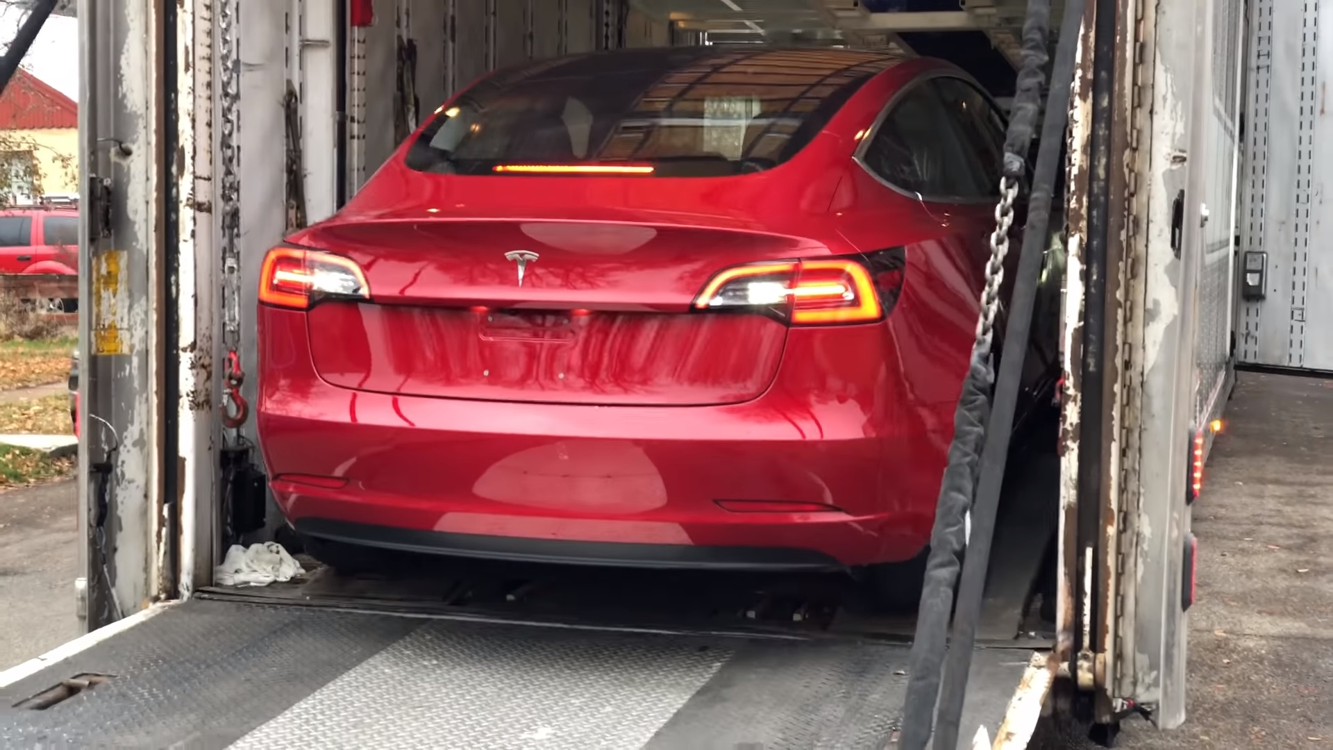 If You Have Ordered Or Will Order A 2019 Tesla Model 3, Here