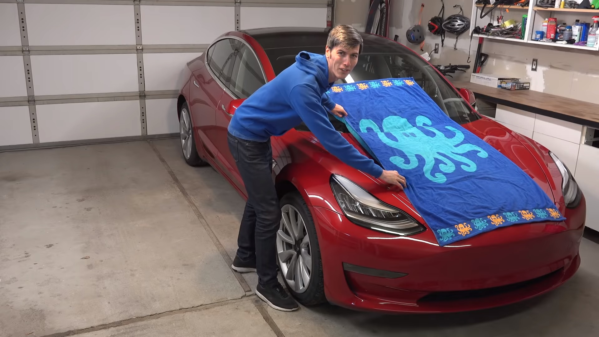 If You Have Ordered Or Will Order A 2019 Tesla Model 3, Here Are The