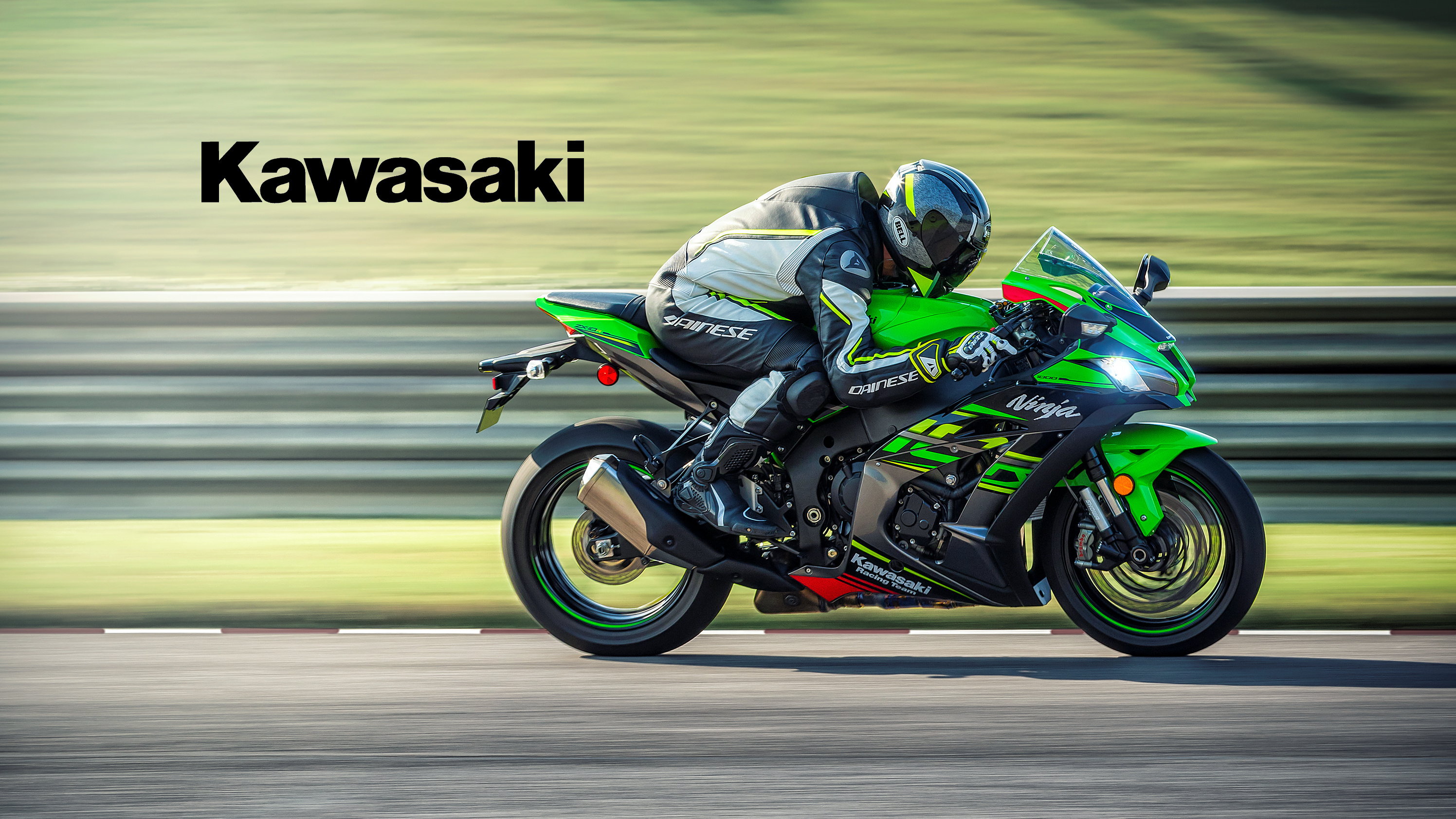 2019 Kawasaki Ninja Zx 10r Top Speed