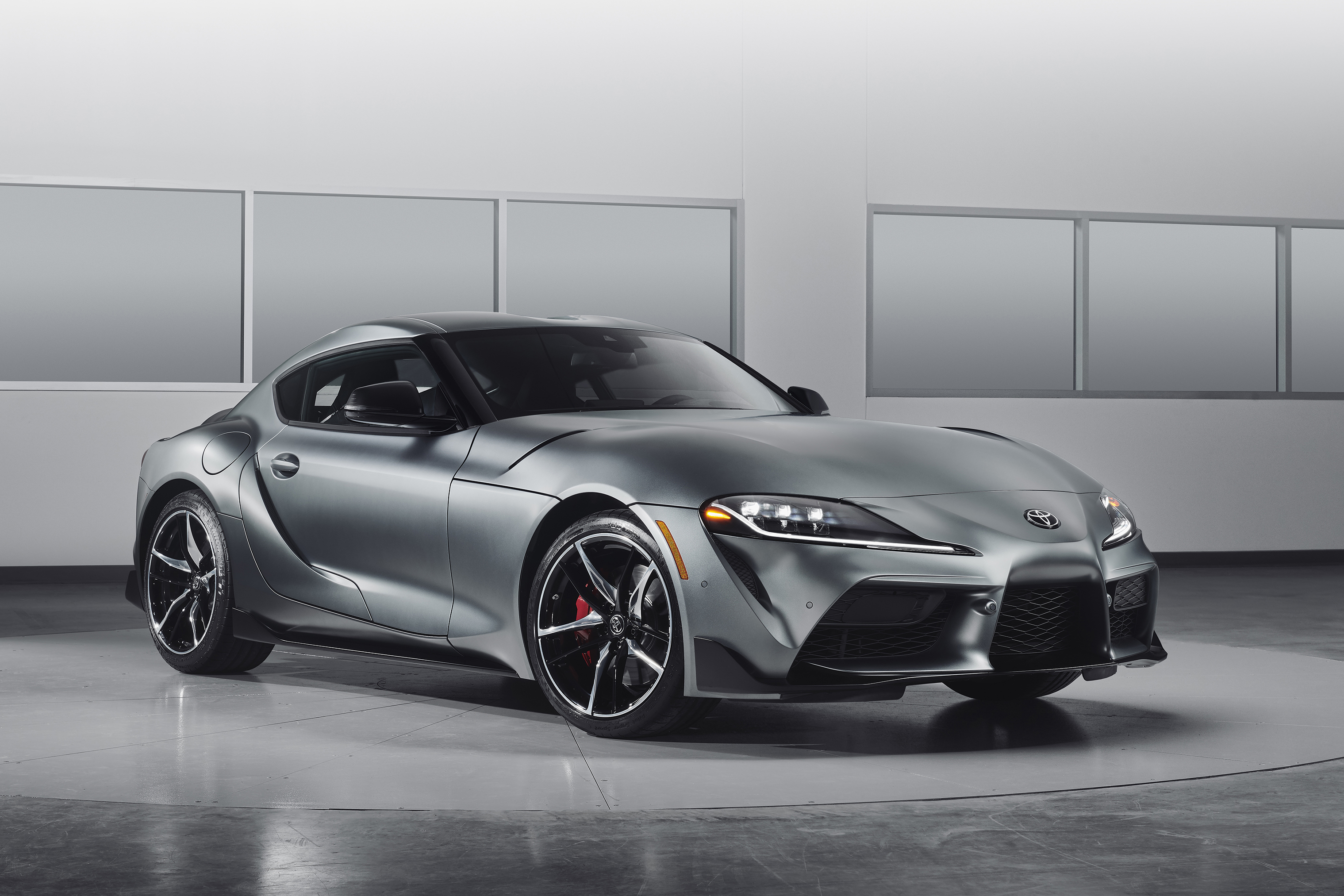 f1effdbd2ad Someone Paid $2.1 Million To Score The First-Production Toyota Supra | Top  Speed